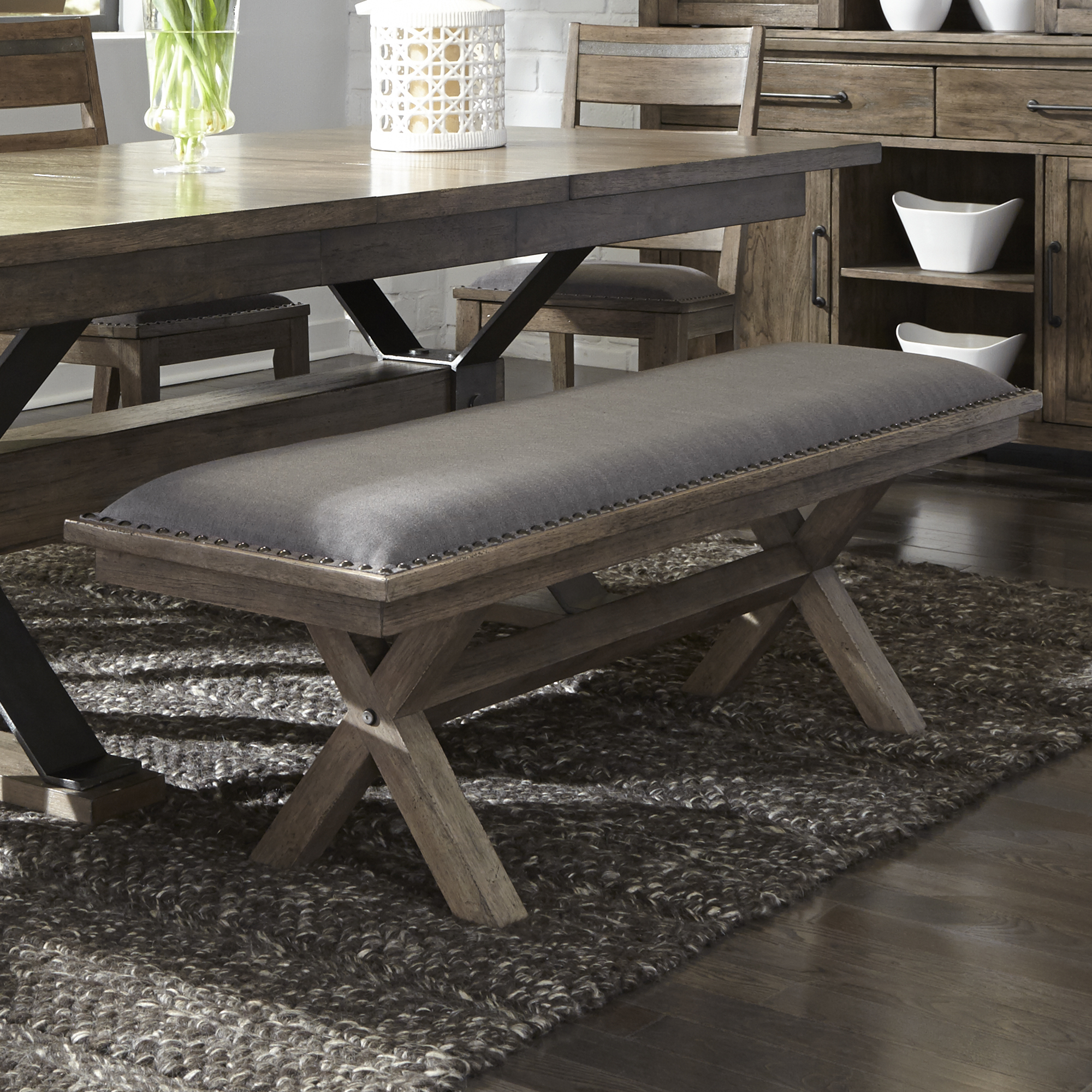 Dining Room Sets, Dining Room Furniture | Liberty Furniture With Regard To Pineville Dining Sideboards (Photo 30 of 30)