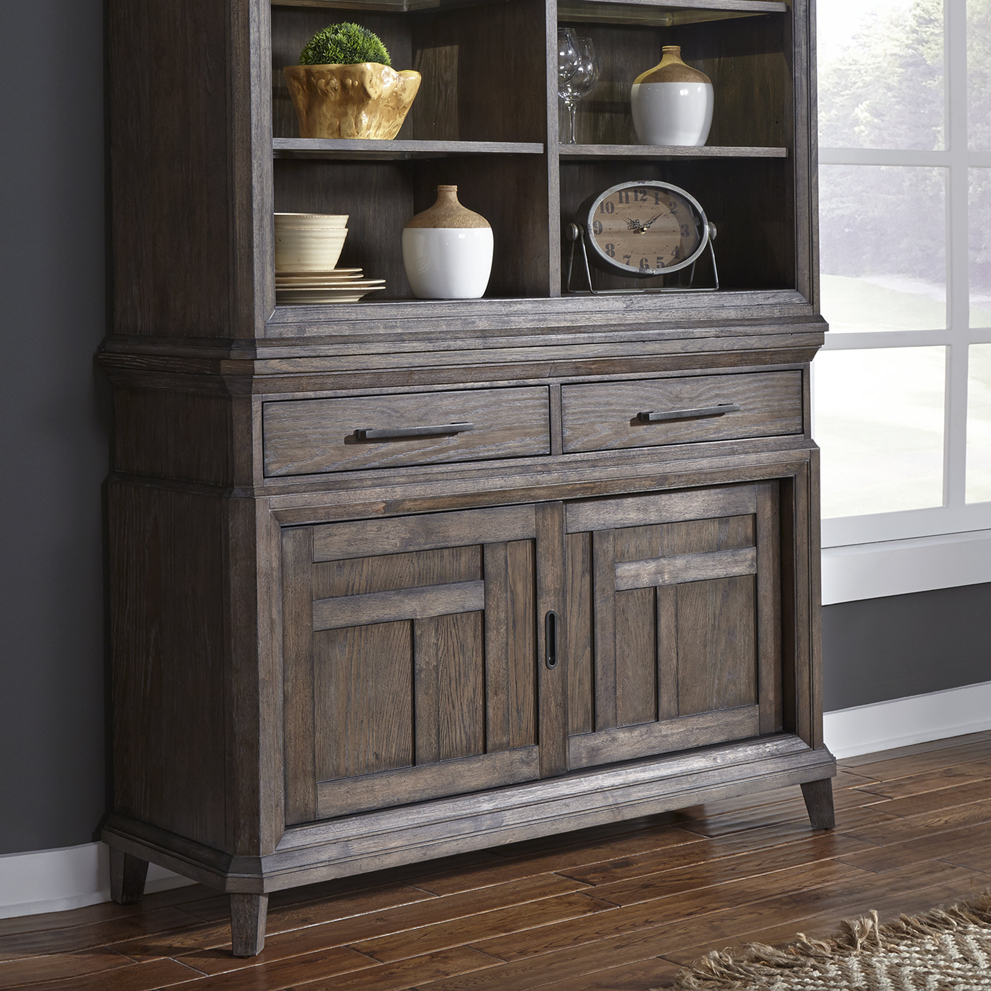 Distressed Finish Sideboards & Buffets You'll Love In 2019 For Massillon Sideboards (Photo 24 of 30)