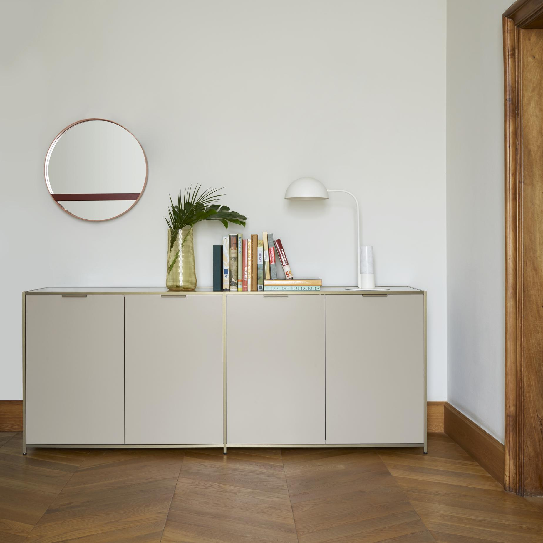 Dita Living Room, Sideboards From Designer : Pagnon For Solana Sideboards (View 8 of 30)