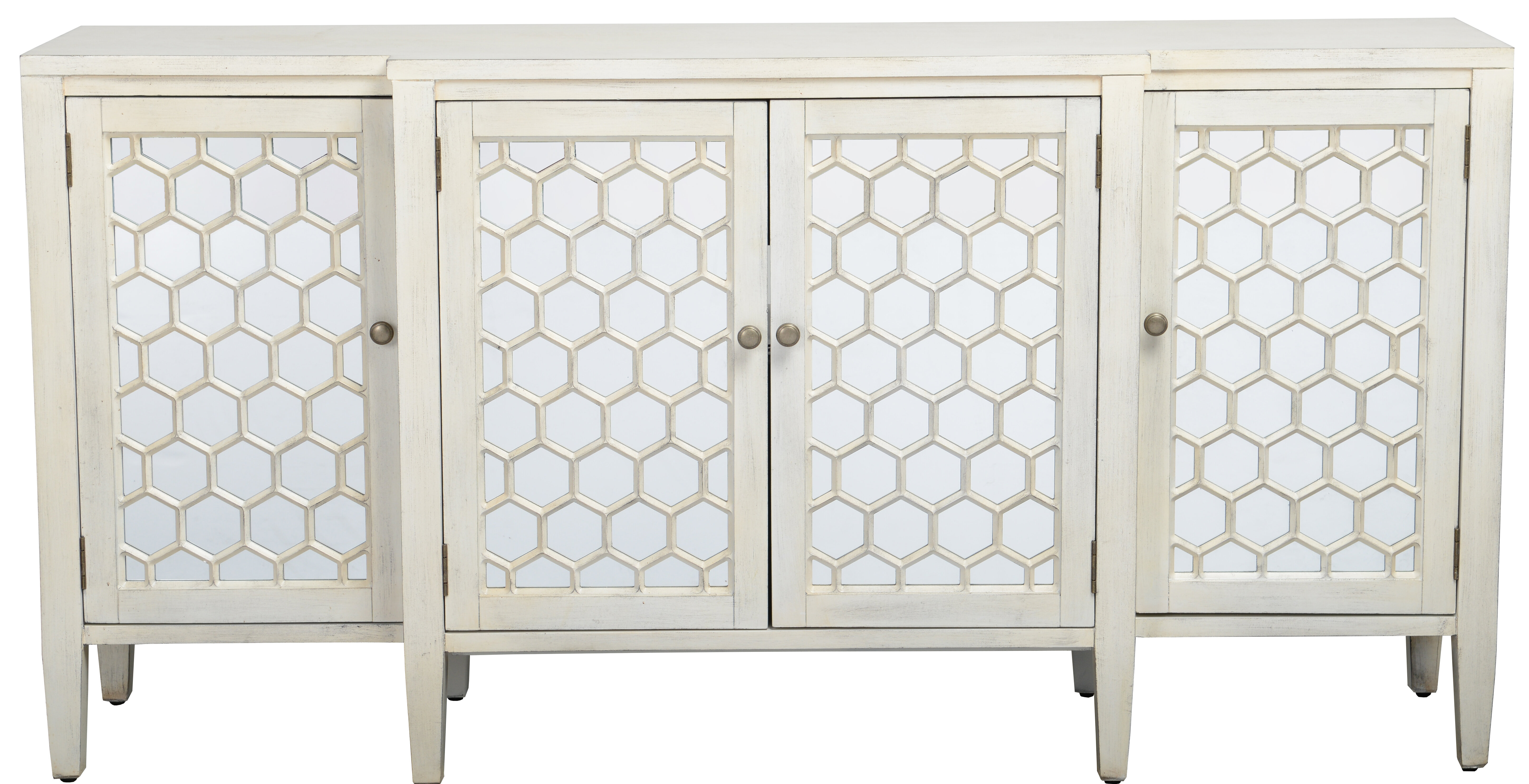 Dotan Buffet Table in Papadopoulos Sideboards (Image 6 of 30)