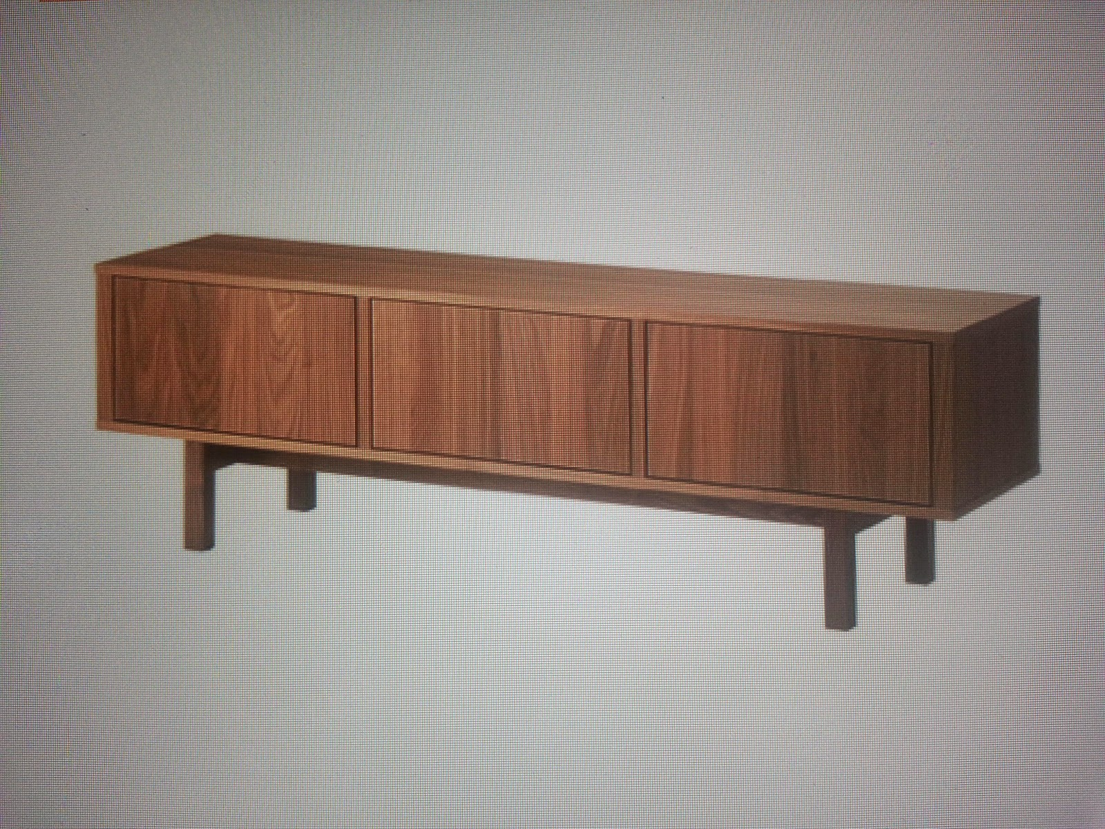 Dublinia: New (And Some Old) Tv Unit From Table Lighting Within Rutledge Sideboards (Gallery 23 of 30)