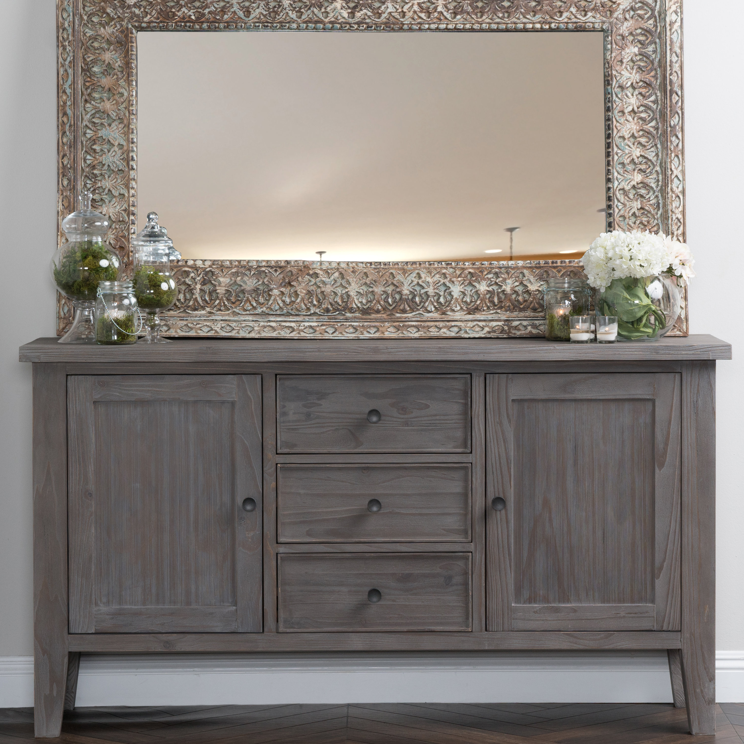 Echo Sideboard & Reviews | Joss & Main for Chicoree Charlena Sideboards (Image 8 of 30)