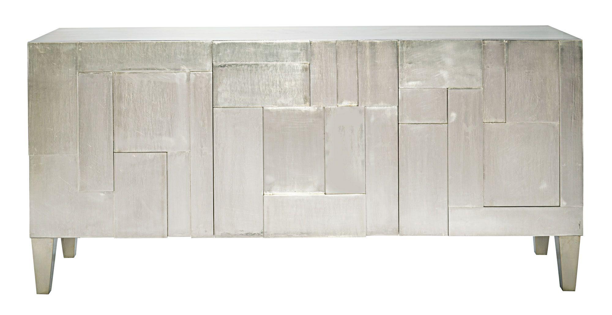 Entertainment Console | Bernhardt | Foyer | Furniture, Media Intended For Kieth 4 Door Credenzas (View 23 of 30)