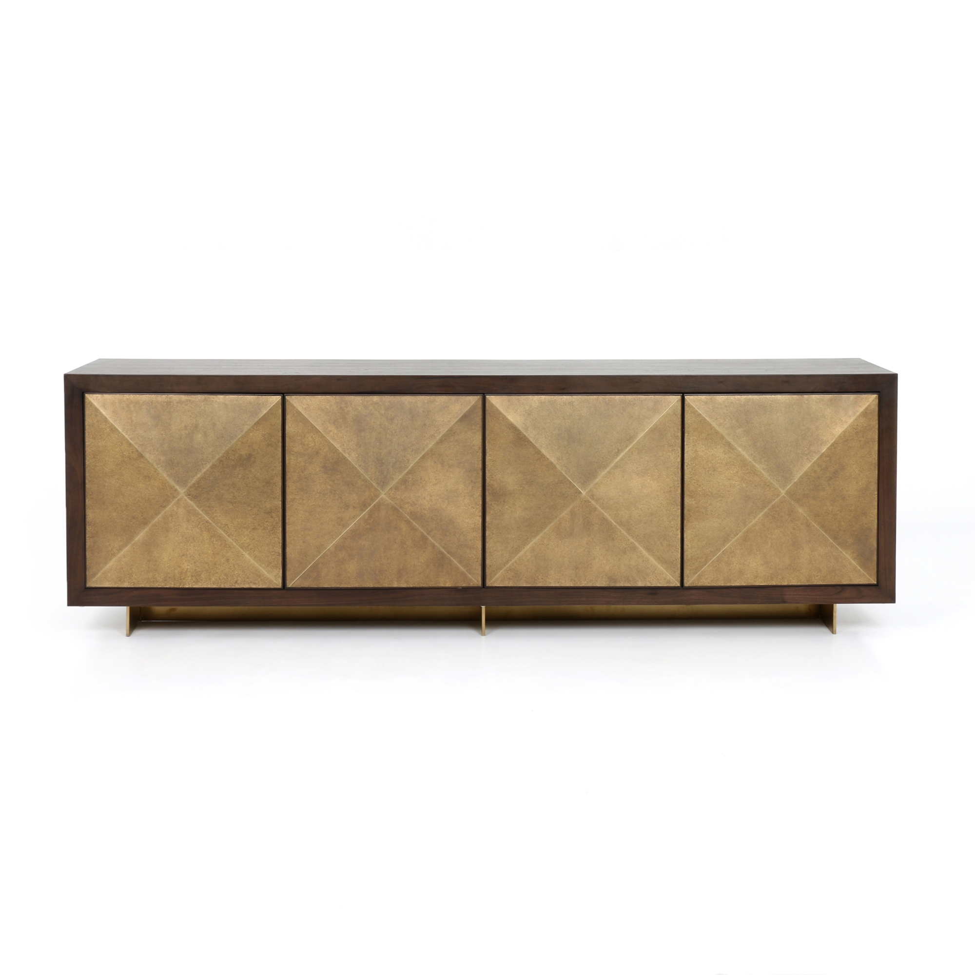 Enzo Sideboard With Regard To Aberdeen Westin Sideboards (View 7 of 30)
