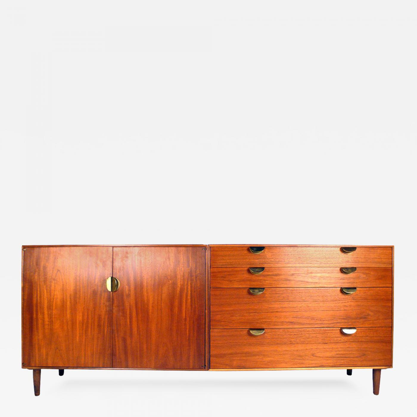 Finn Juhl – Credenza Designedfinn Juhl For Baker Throughout Stephen Credenzas (View 13 of 30)