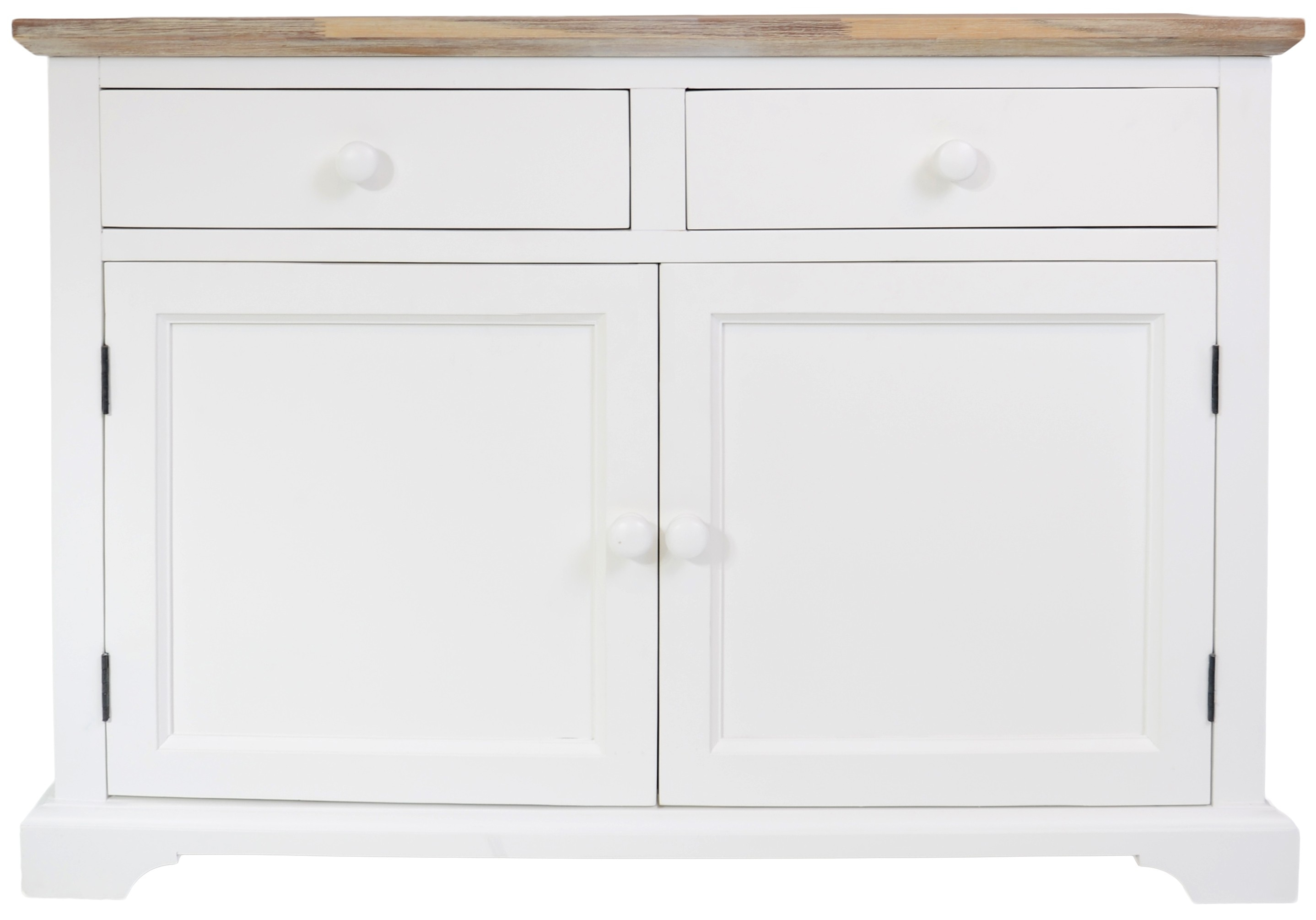 Florence White Sideboard inside Thite Sideboards (Image 10 of 30)
