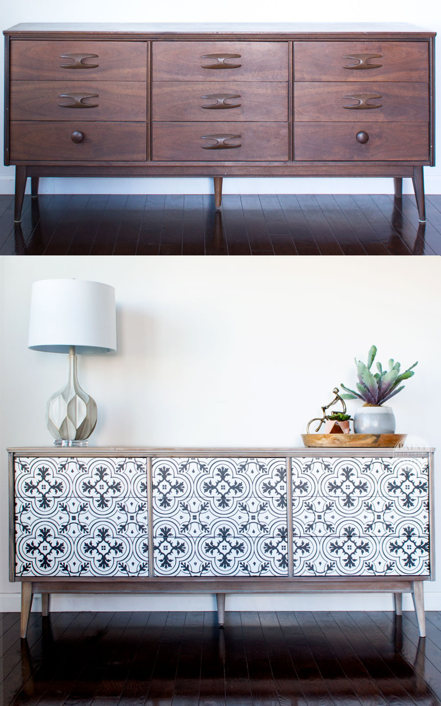 Furniture Archives – Paint Yourself A Smile With Regard To Strokes And Waves Credenzas (View 14 of 30)