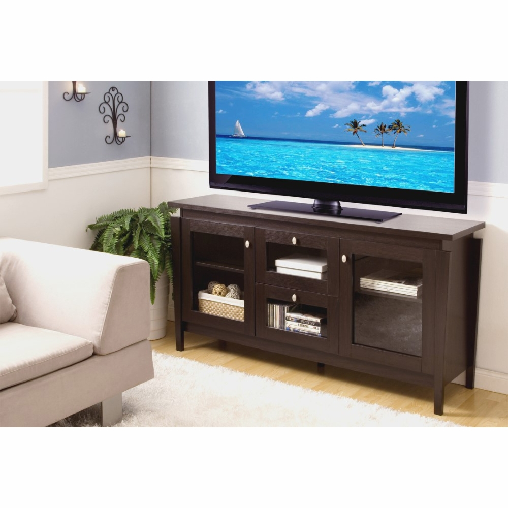 Furniture Of America – Hanson Transitional Buffet Cabinet, Cappuccino – Id 29307 Regarding Cappuccino Finished Buffets (View 11 of 30)