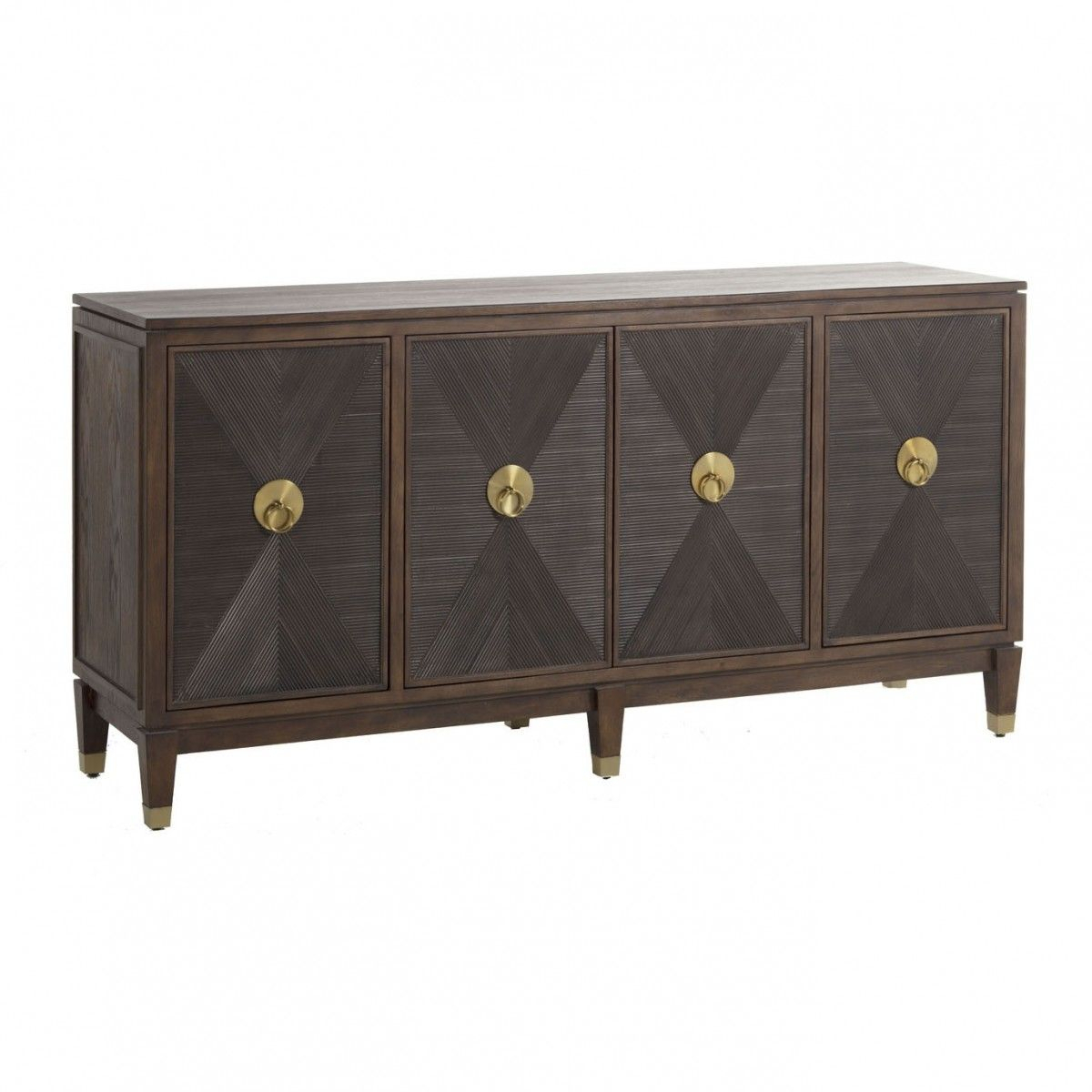 Gabby Saffron Cabinet In 2019 | Magazine Master Bedroom regarding Palisade Sideboards (Image 11 of 30)