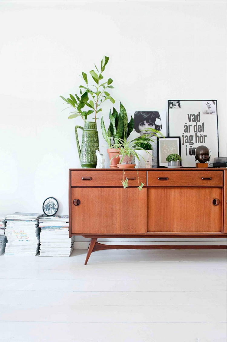 Get Inspiredthese Mid Century Modern Buffets And Cabinets Within Modern Mid Century Buffets (View 4 of 30)