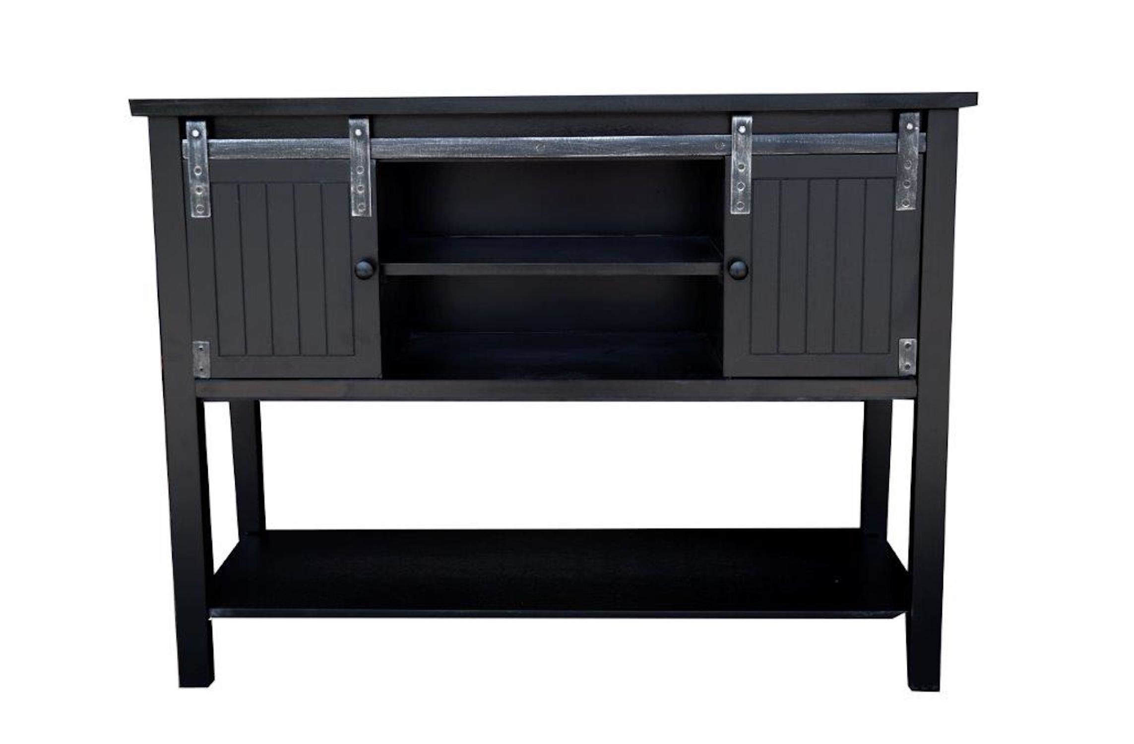 Glass Buffet Table You'll Love In 2019 | Wayfair With Regard To Contemporary Three Tier Glass Buffets With Black Metal Frame (View 7 of 30)