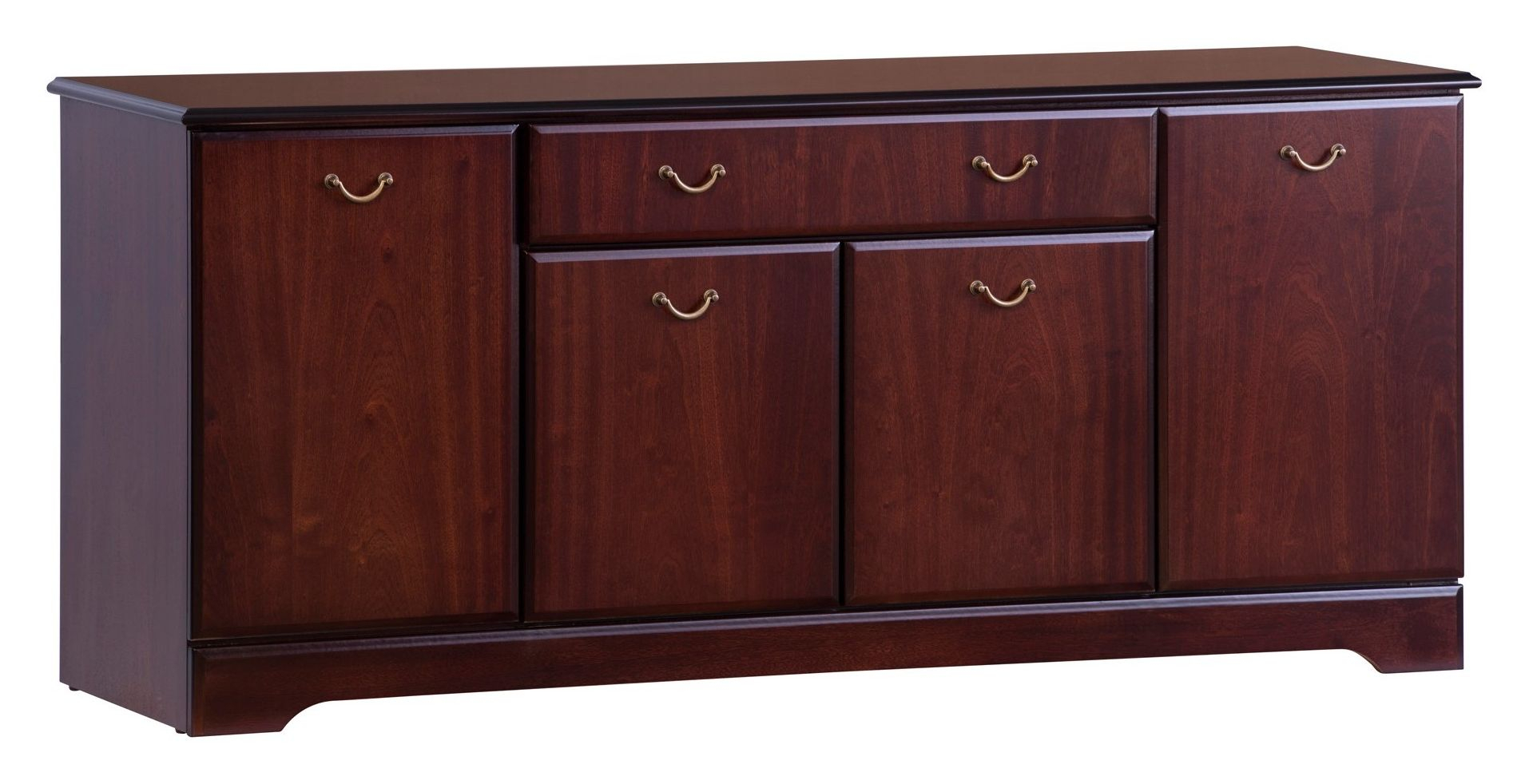 Gola Clifton / Downton 4 Door Sideboard In Clifton Sideboards (View 16 of 30)