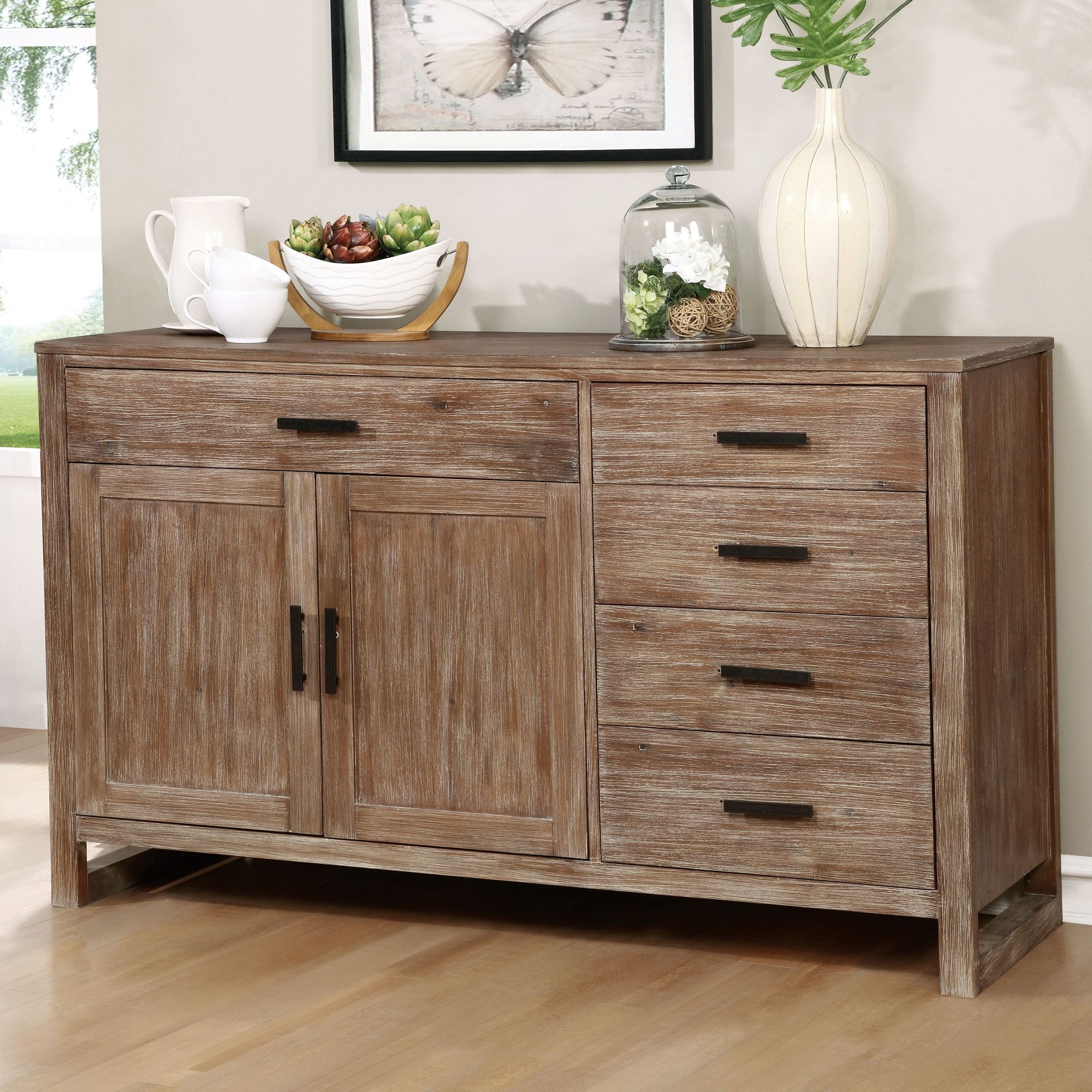 Harris Server | Products In 2019 | Furniture, Dining Buffet for Avenal Sideboards (Image 20 of 30)