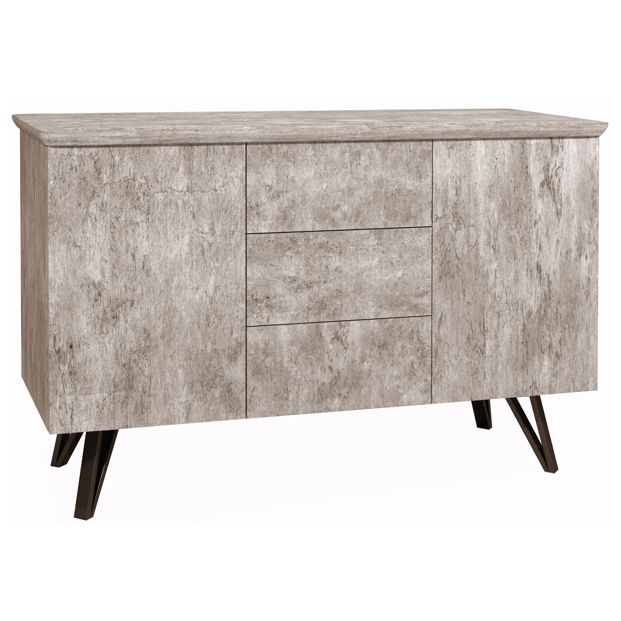 Hazzard Sideboard With Emmaline Sideboards (View 6 of 30)