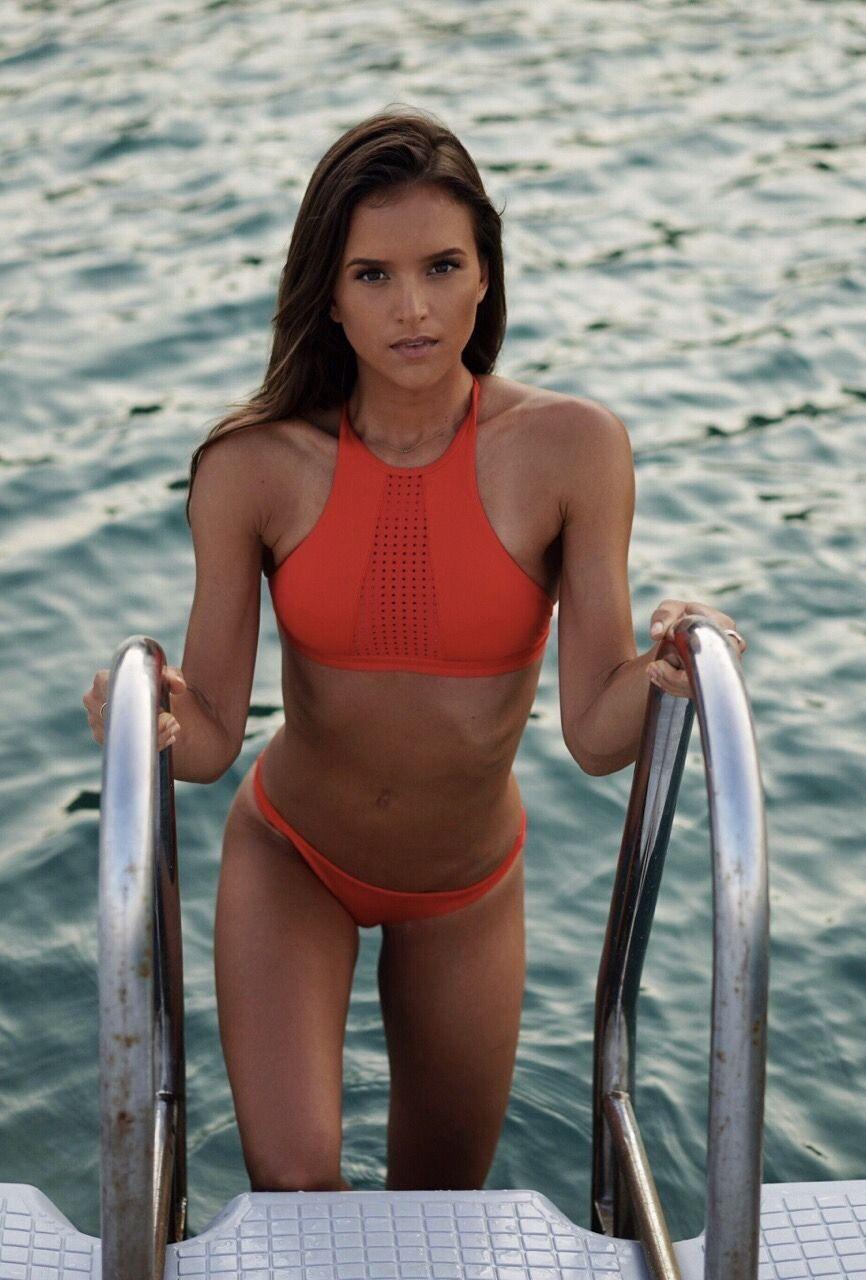 Helen Owen | I Love Summer Time | Helen Owen, Women A Bikini Regarding Southwestern Credenzas (View 12 of 12)