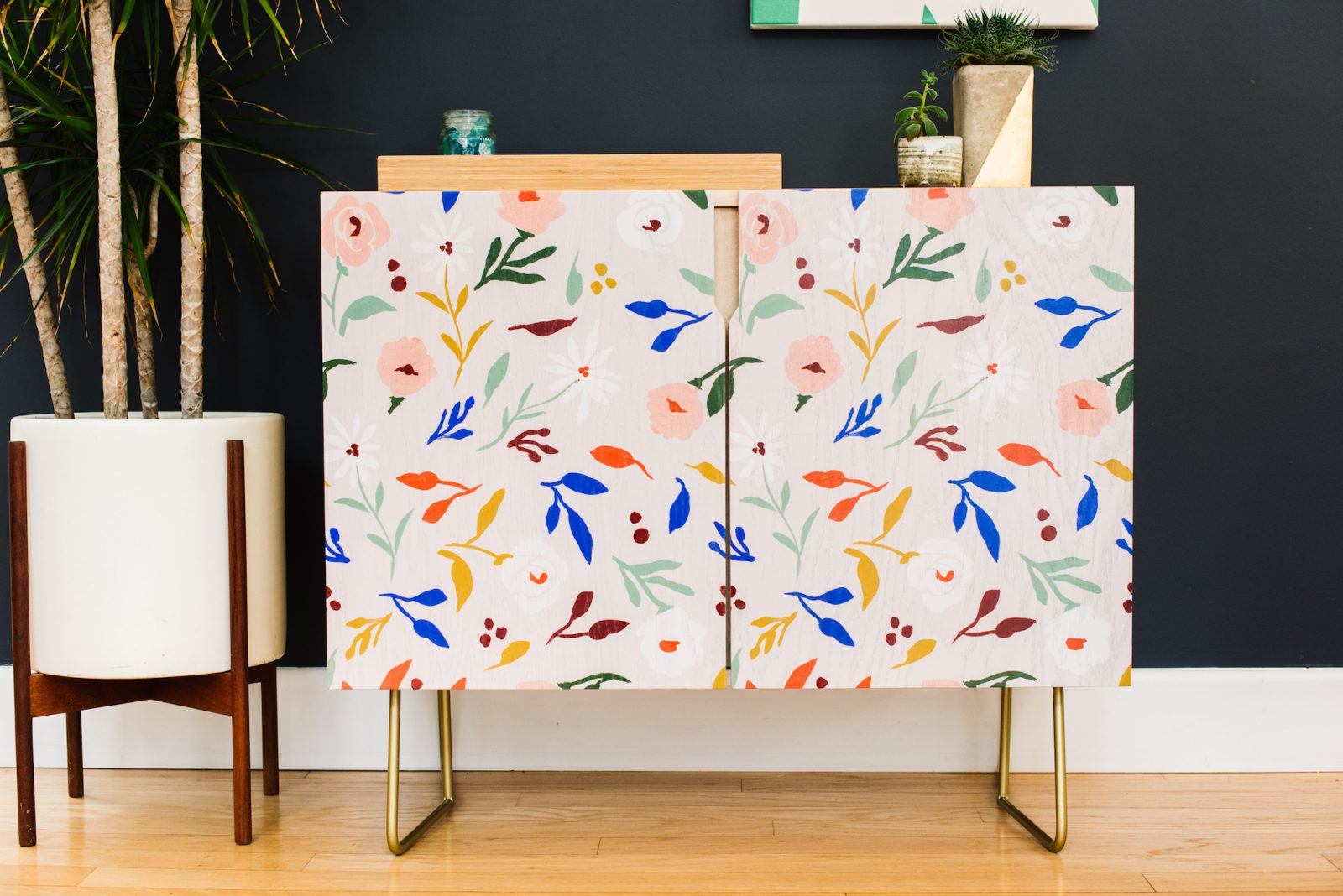 How To Build A Society6 Credenza – Society6 Blog Pertaining To Line Geo Credenzas (View 18 of 30)