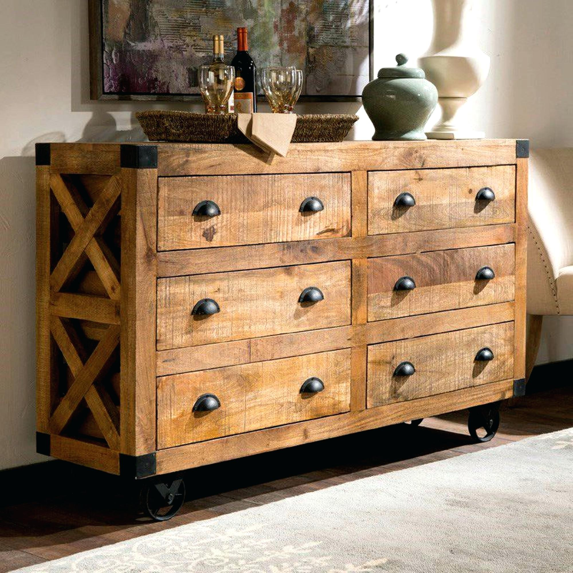 Industrial Buffet Sideboard – Thepackaging regarding Industrial Cement-Like Buffets (Image 18 of 30)