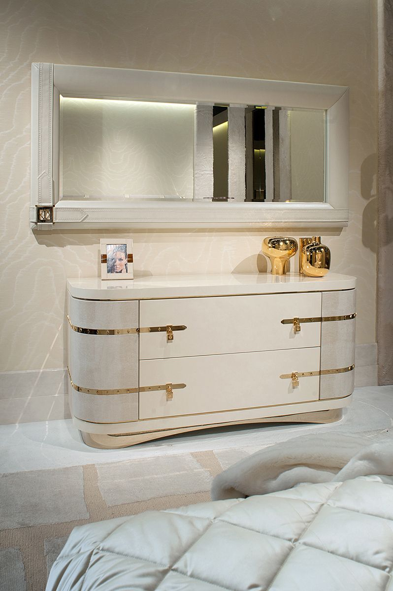 Italian Furniture For Exclusive And Modern Design | The Art In Summer Desire Credenzas (View 13 of 30)