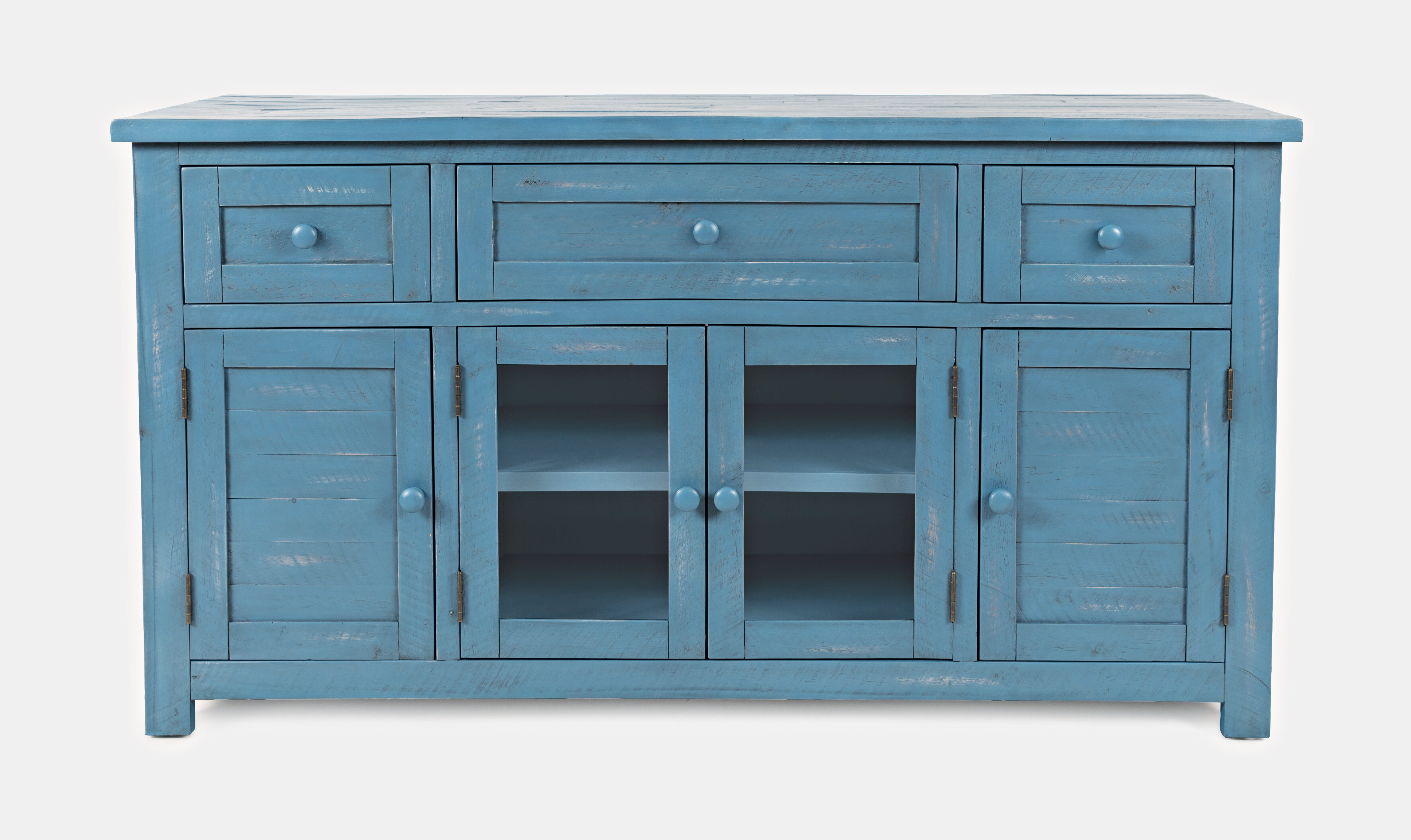 Kase Buffet Table Within Mauldin 3 Door Sideboards (Gallery 18 of 30)