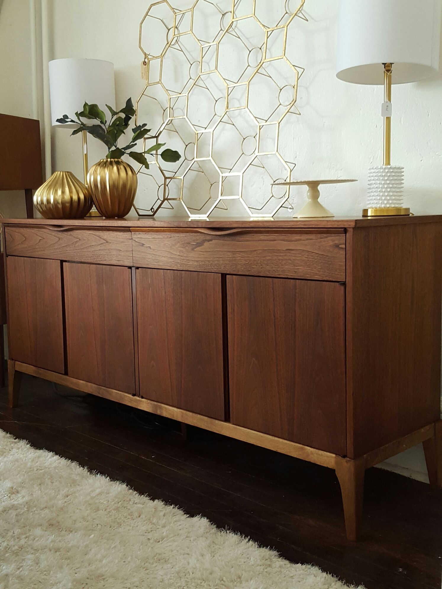 Featured Photo of Modern Mid Century Buffets