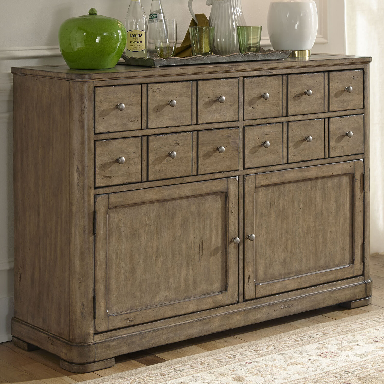 Kennemer Sideboard With Tavant Sideboards (View 21 of 30)