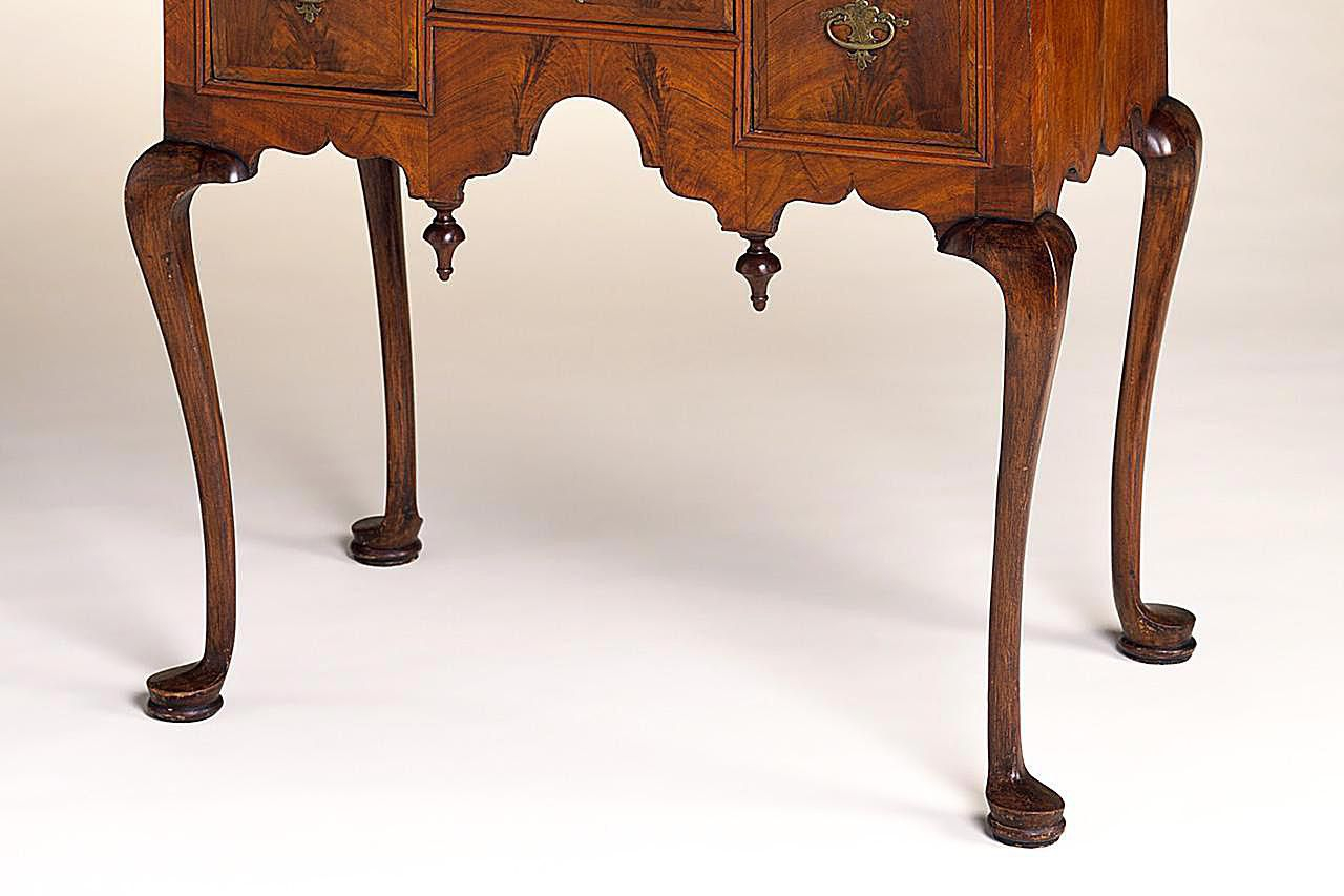 Know Your Furniture Leg Styles Pertaining To 2 Shelf Buffets With Curved Legs (View 19 of 30)
