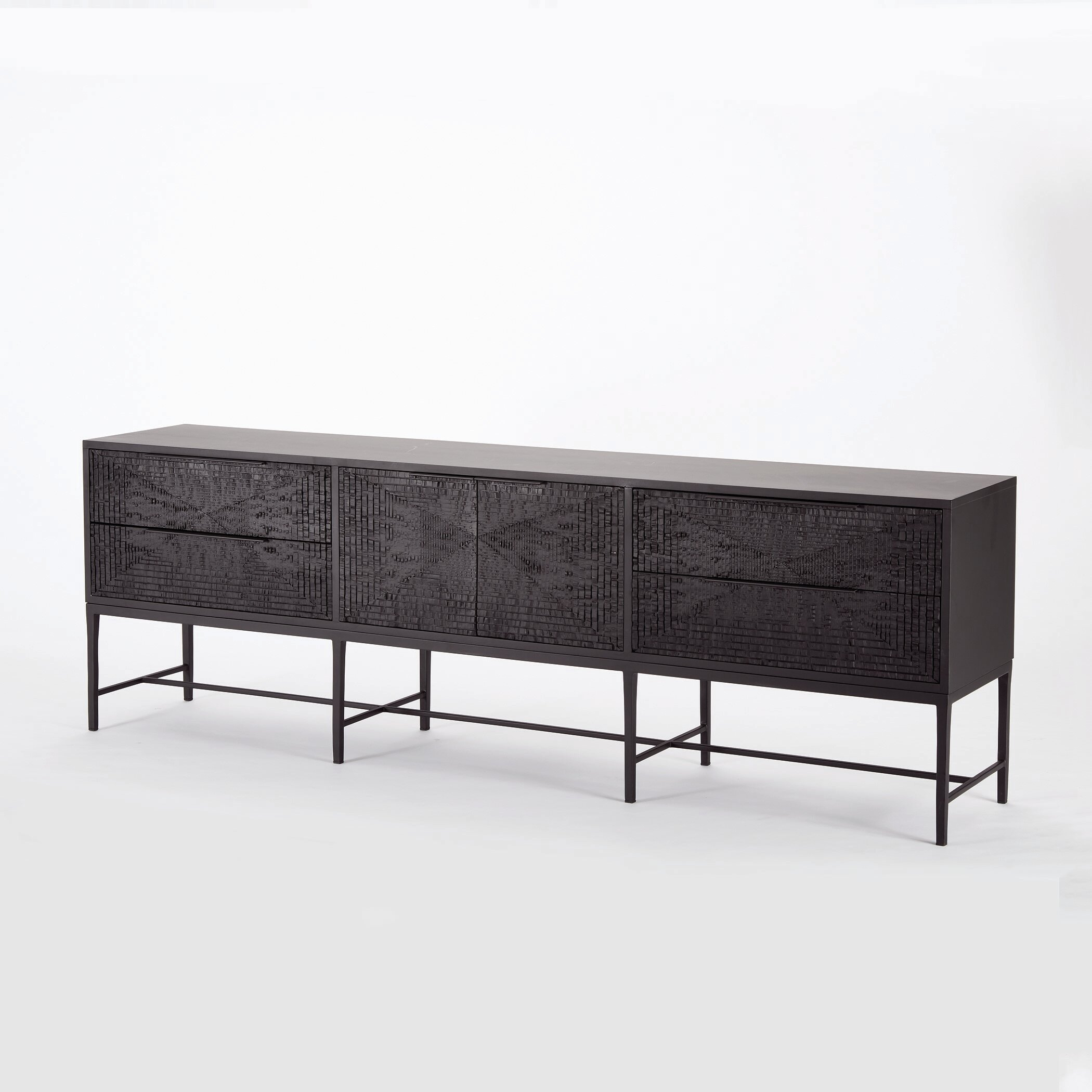 Kyoto Sideboard With Regard To Hayslett Sideboards (Photo 14 of 30)