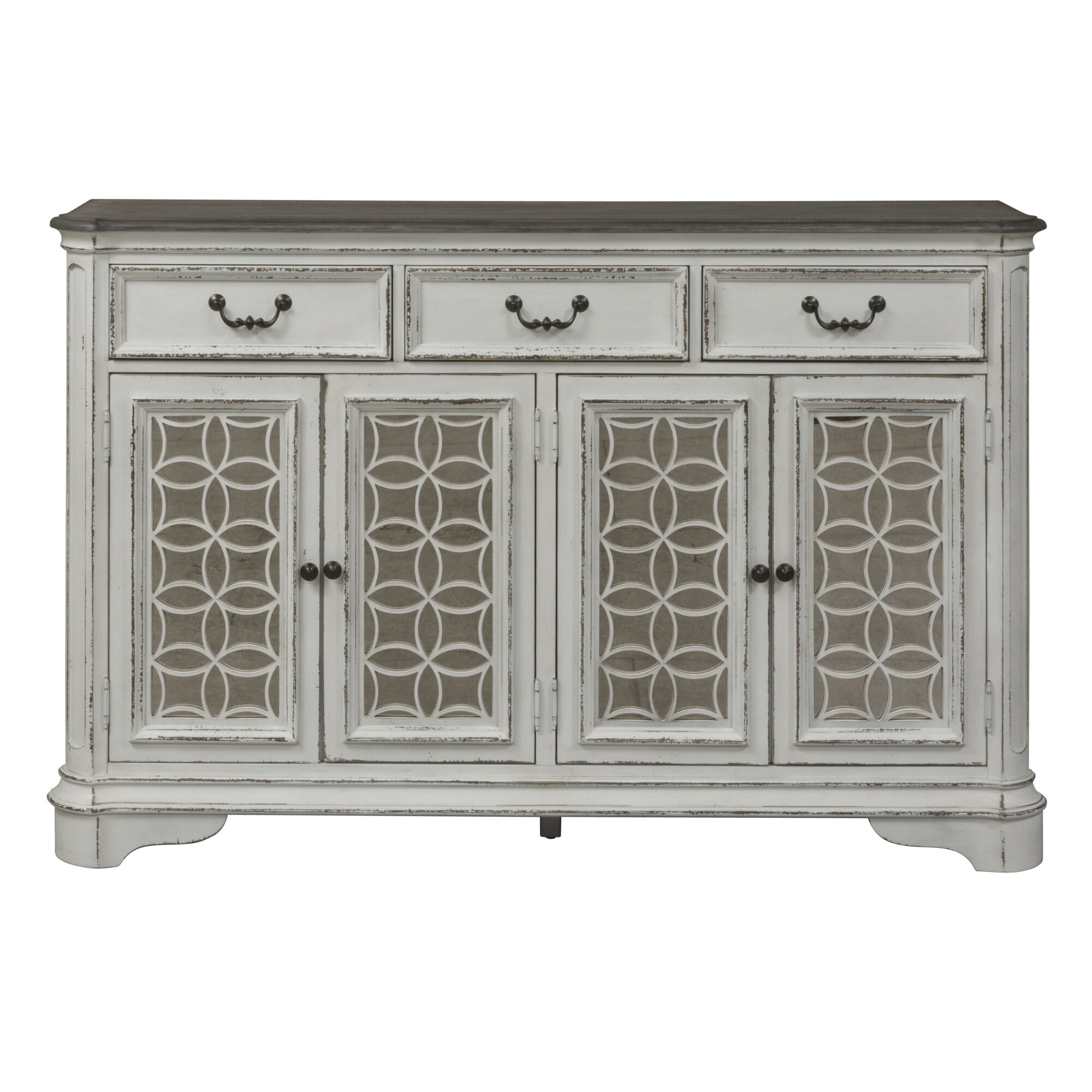 Lark Manor Tiphaine Sideboard In Tiphaine Sideboards (View 6 of 30)