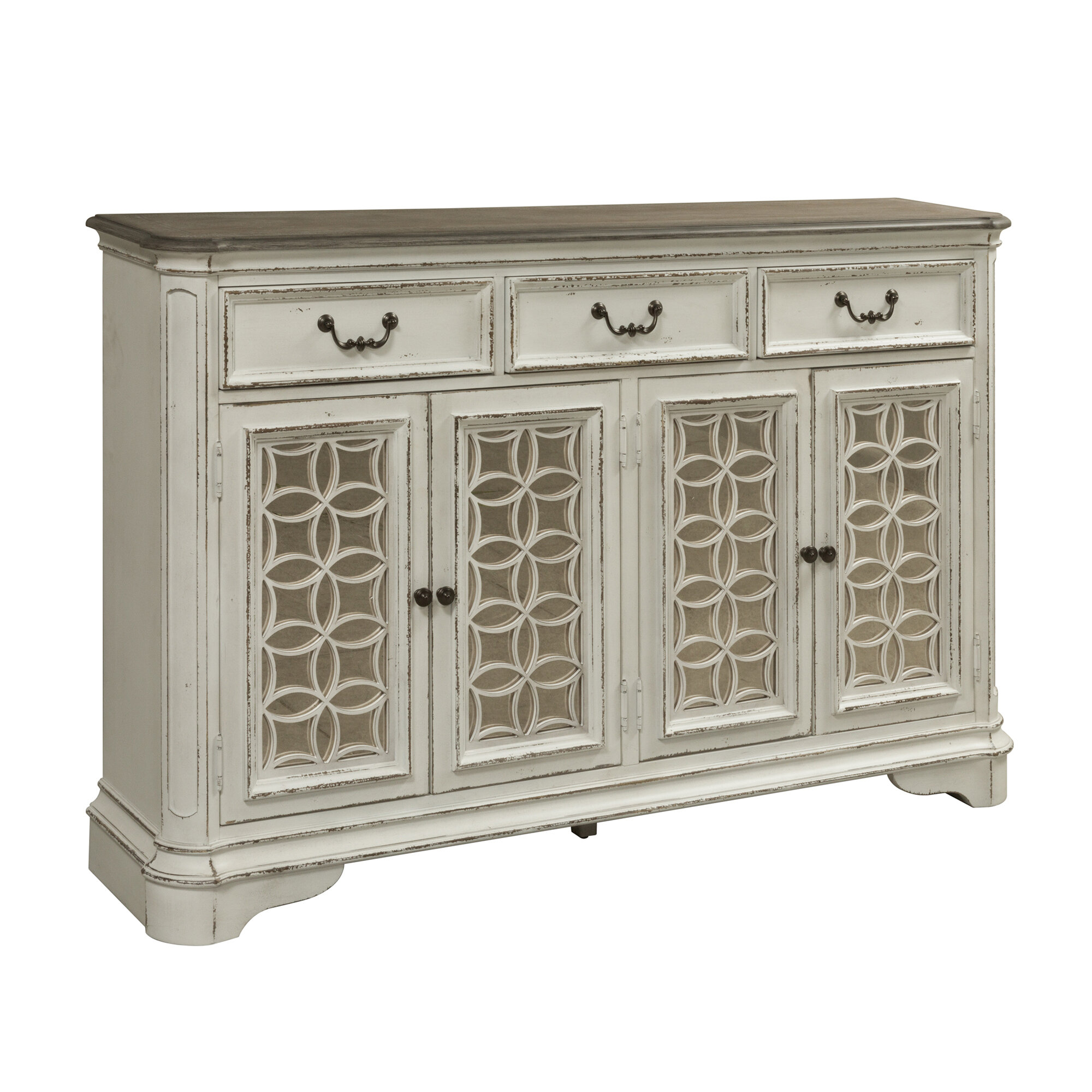 Lark Manor Tiphaine Sideboard With Regard To Cambrai Sideboards (View 16 of 30)