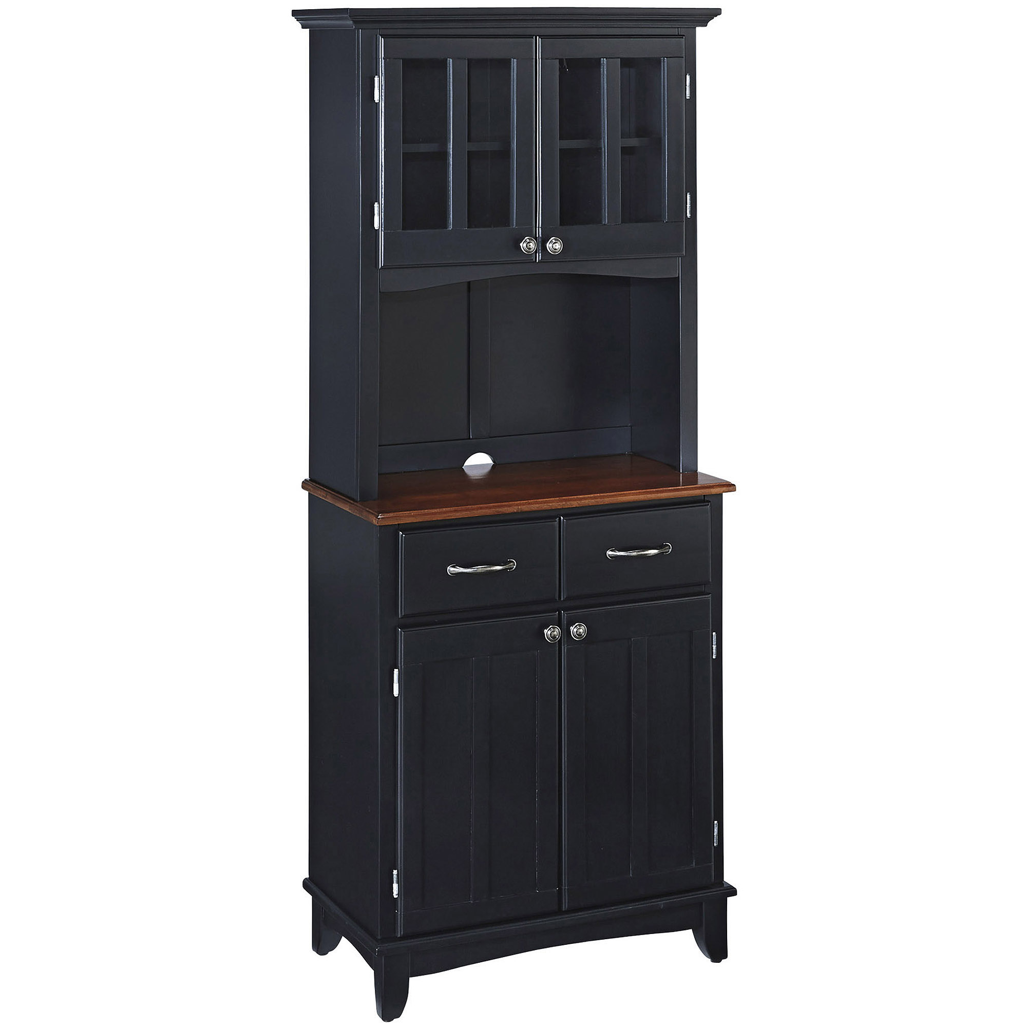 Layla 2-Drawer Buffet, Multiple Colors pertaining to Simple Living Layla Black Buffets (Image 12 of 30)