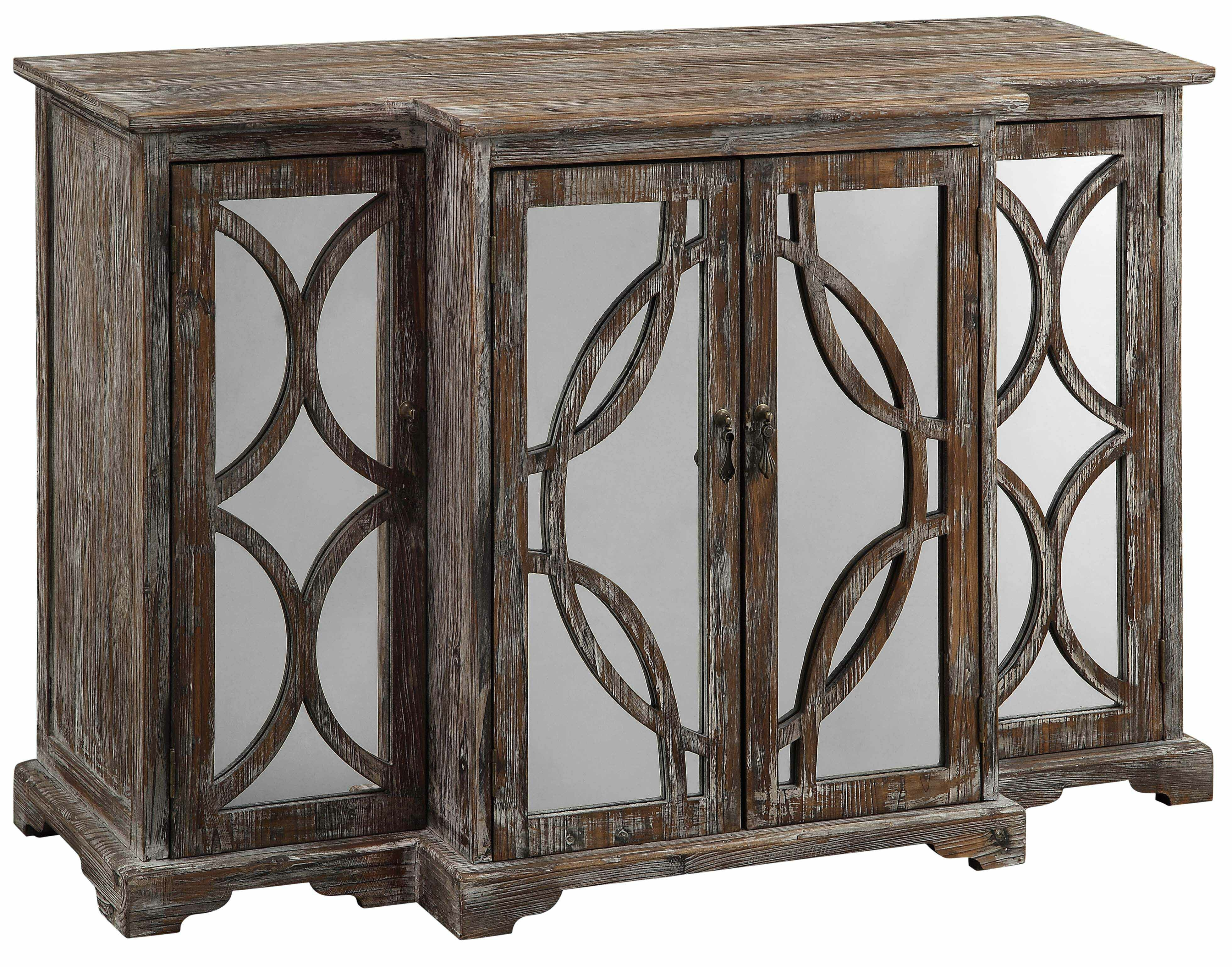 Limeuil Sideboard Inside Serafino Media Credenzas (View 14 of 30)