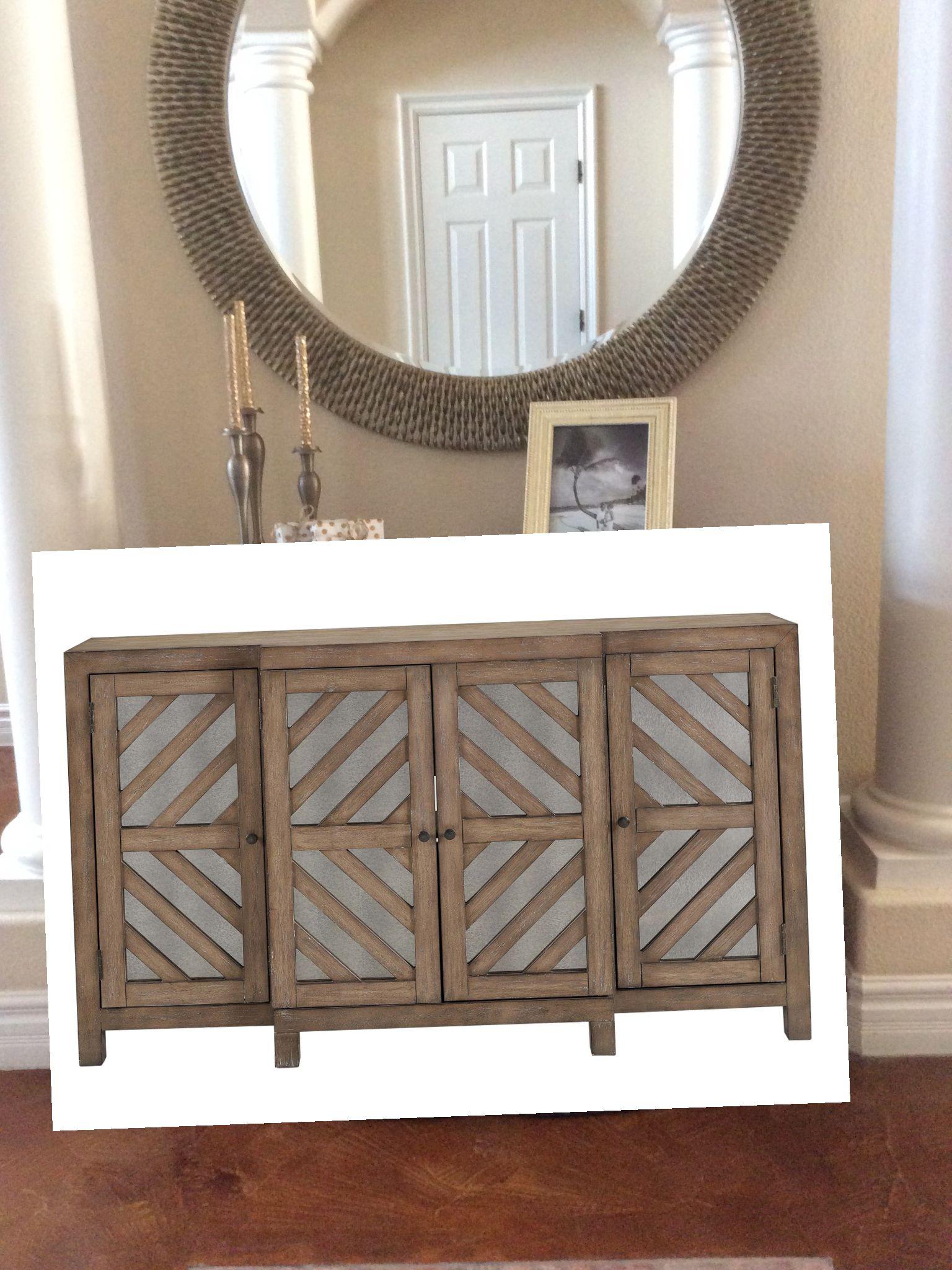 Lowrey Credenza | Home Design | Credenza, Furniture, House With Regard To Lowrey Credenzas (View 3 of 30)