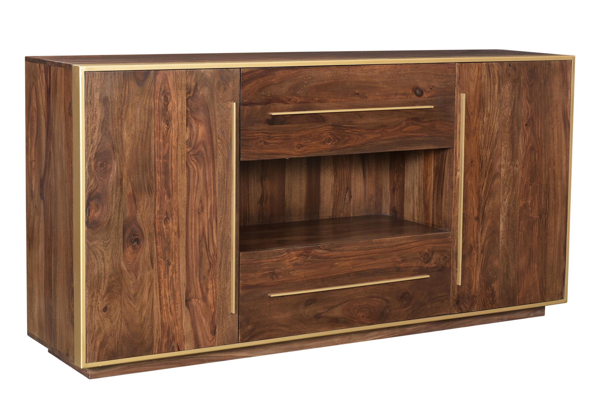 Maghull Sideboard Inside Adelbert Credenzas (Image 20 of 30)