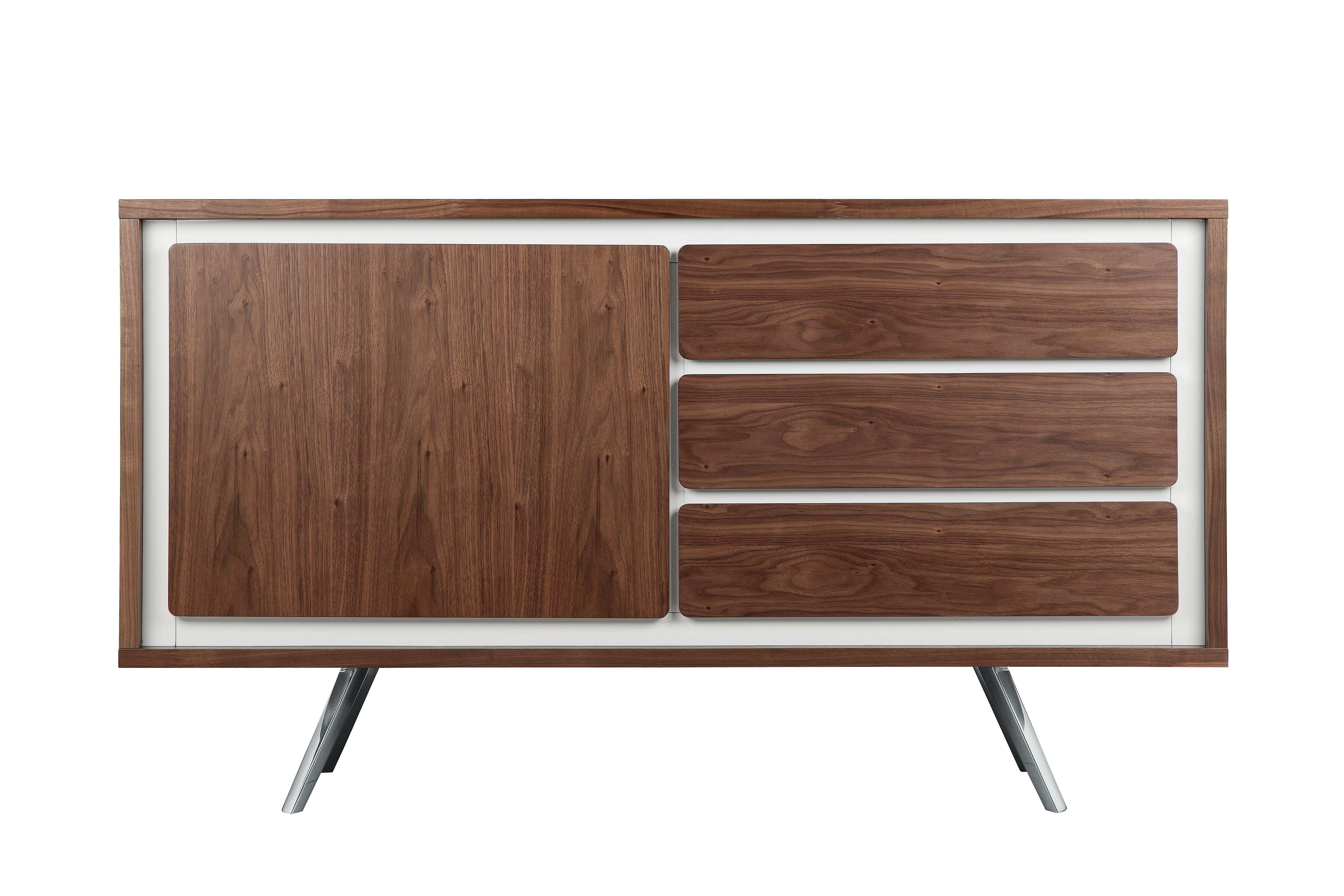 Maison Sideboard Intended For Wendell Sideboards (View 19 of 30)