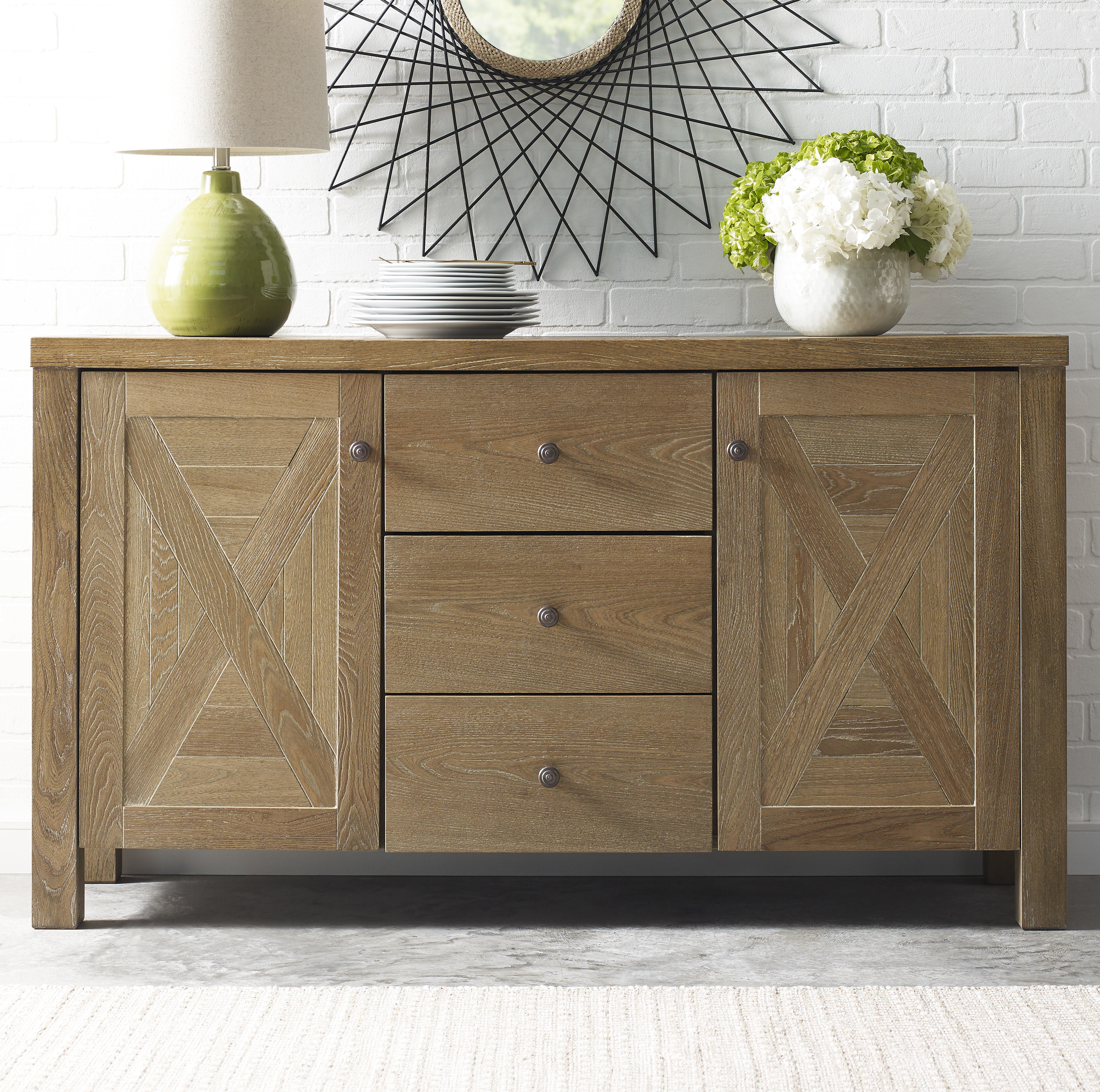 Marais Sideboard For Whitten Sideboards (View 5 of 30)