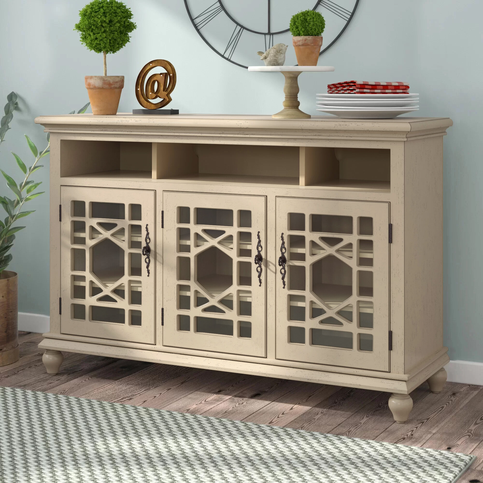 Mauldin Sideboard for Knoxville Sideboards (Image 21 of 30)