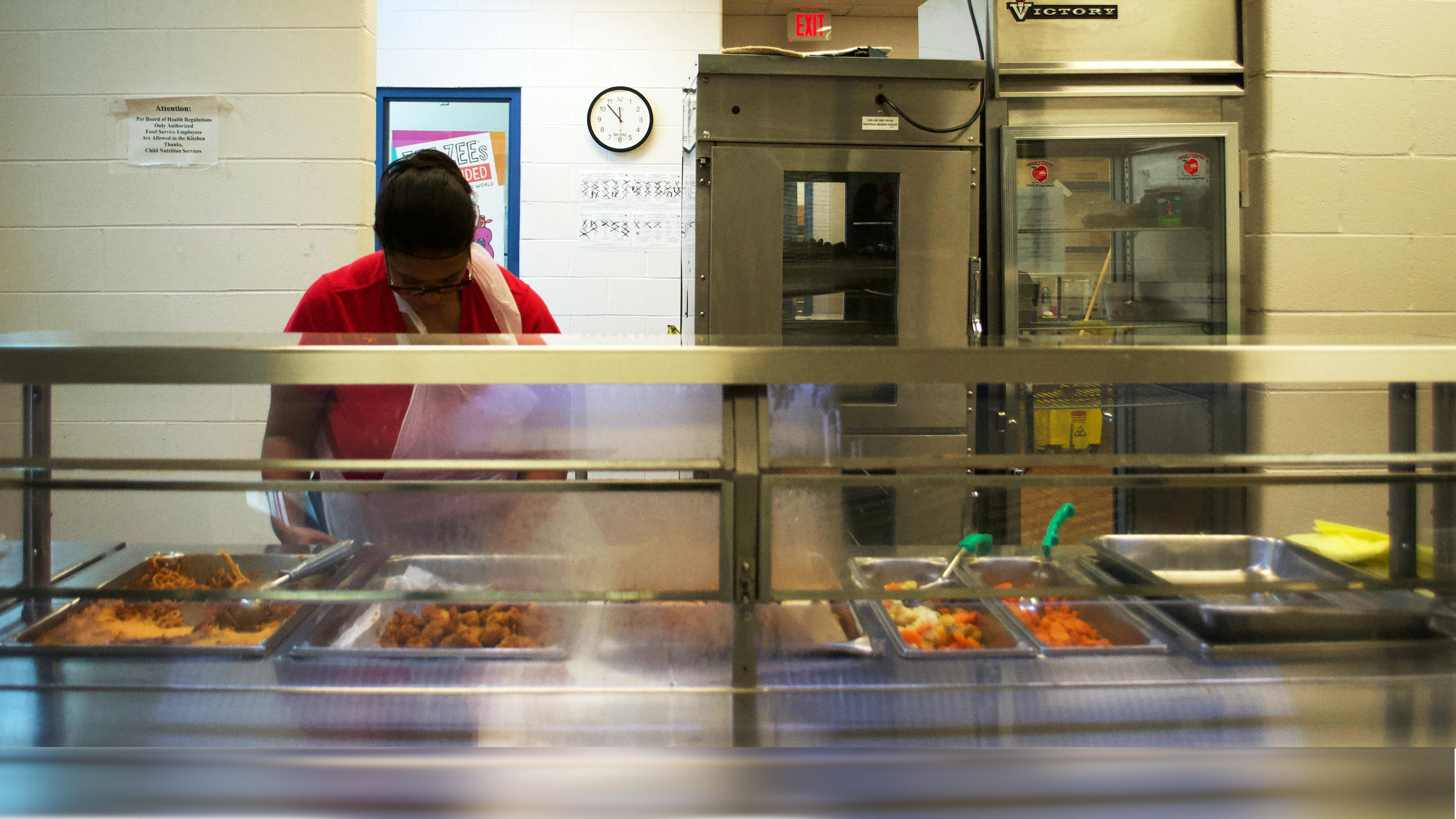 Meals Or Books? Quirks In Federal Programs Leave Some Durham Within Six Stripes Buffets (View 23 of 30)