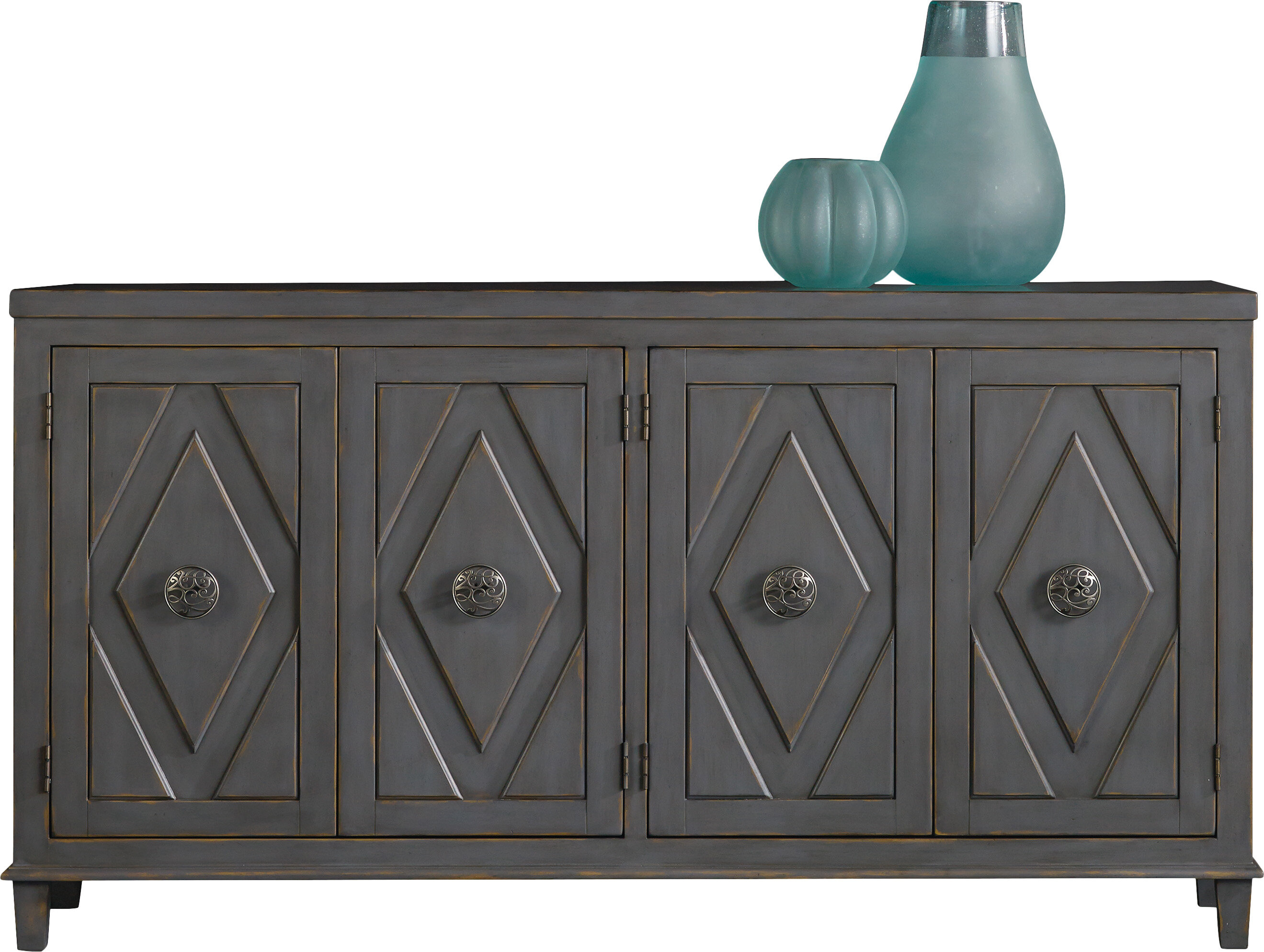 """Melange Tv Stand For Tvs Up To 65"""" In Parmelee Tv Stands For Tvs Up To 65"""" (View 4 of 30)"""