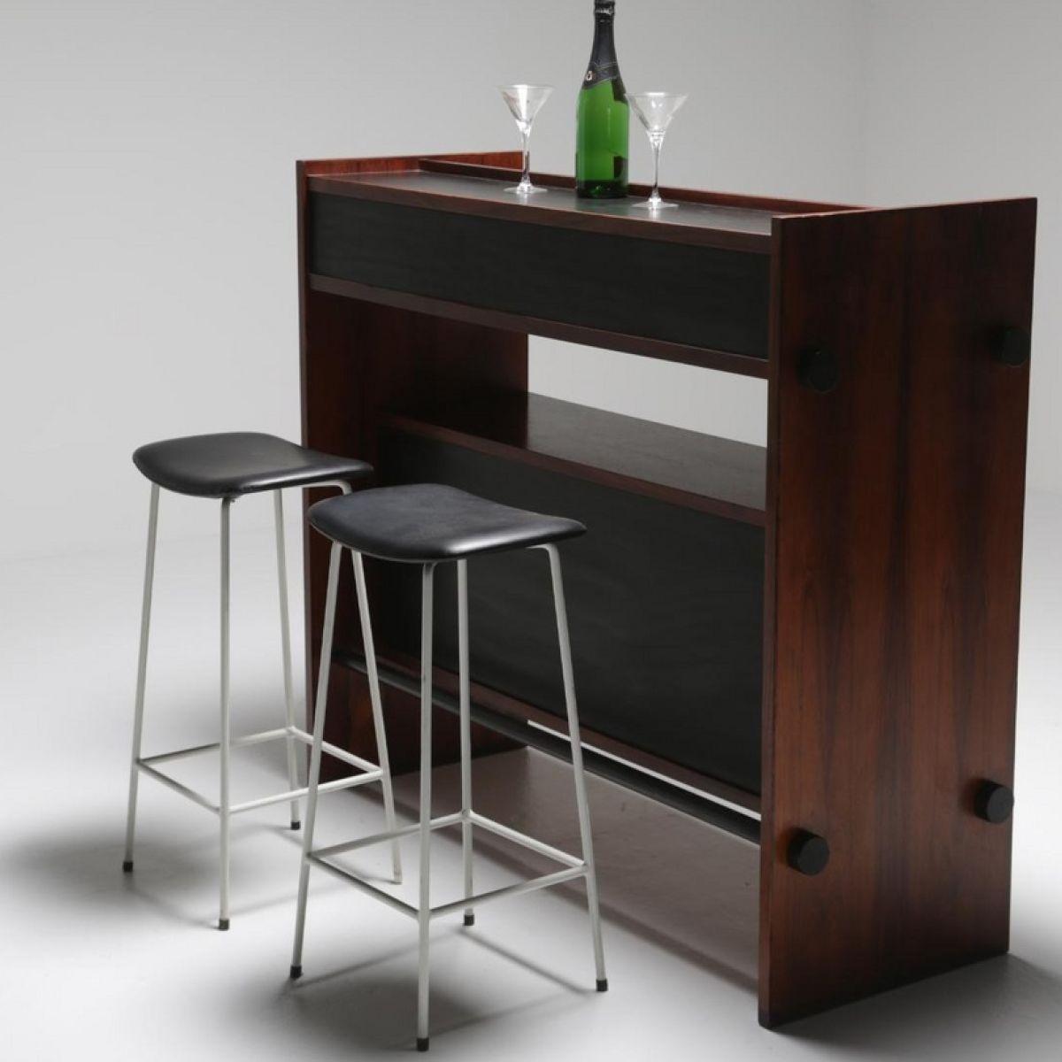 Mid-Century Furniture Basks In 'mad Men' Momentum inside Arminta Wood Sideboards (Image 16 of 30)