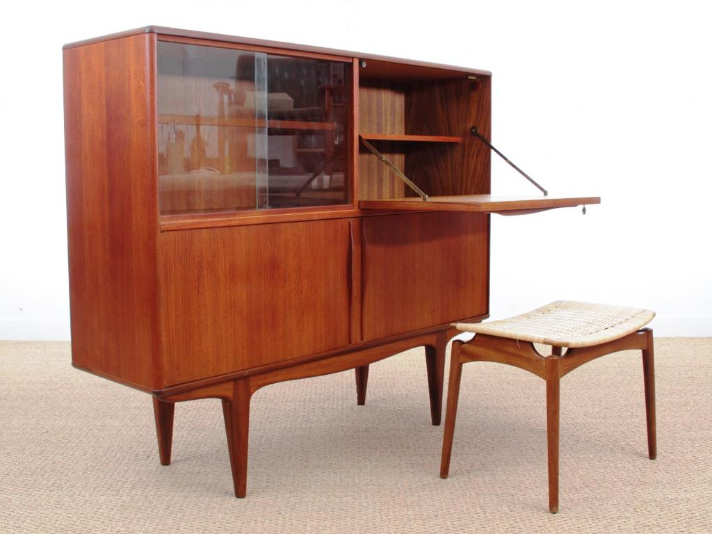 Mid Century Modern Buffet : Rocket Uncle – Picking The Right Intended For Modern Mid Century Buffets (View 21 of 30)