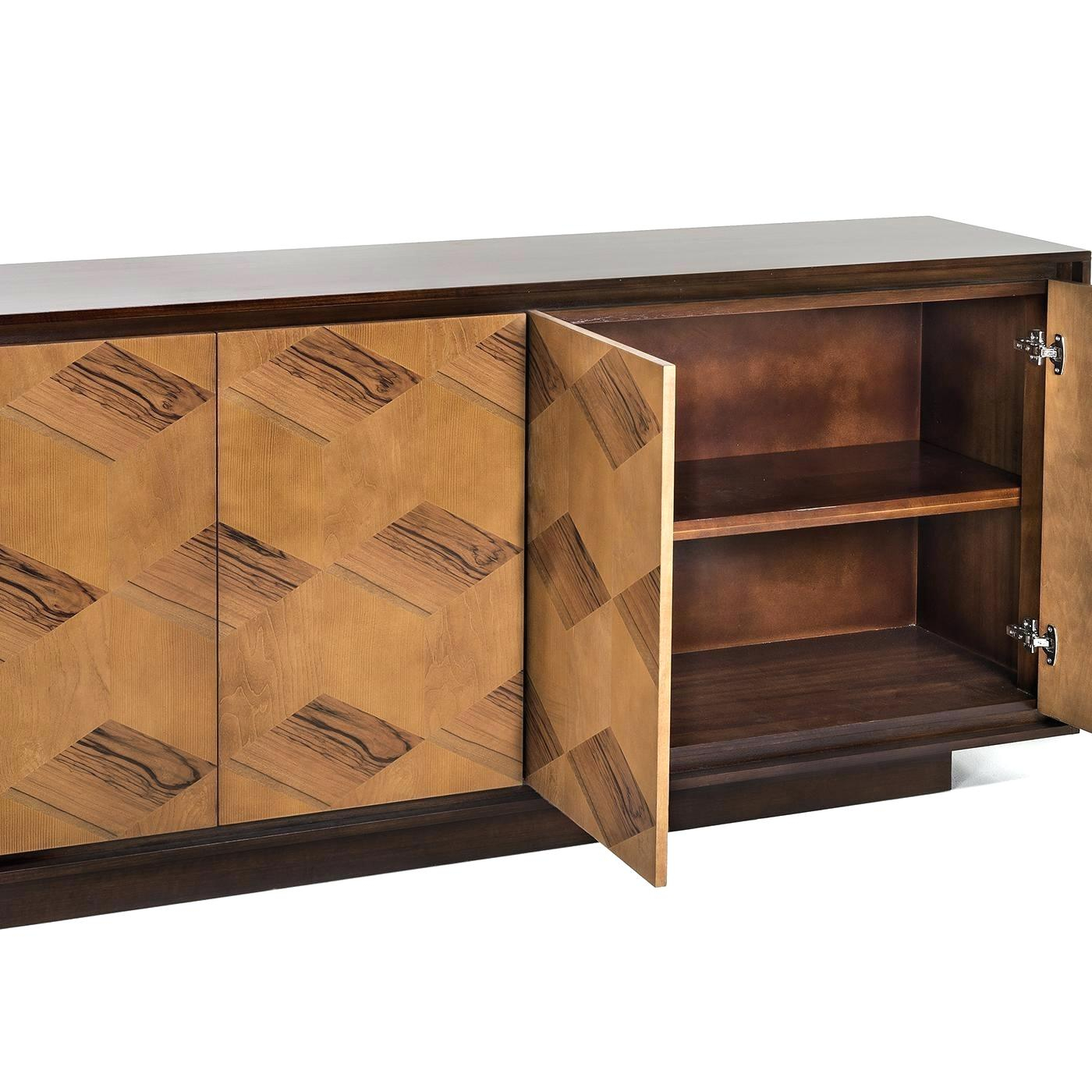 Modern Dining Sideboard – Decoratingsimple (View 25 of 30)