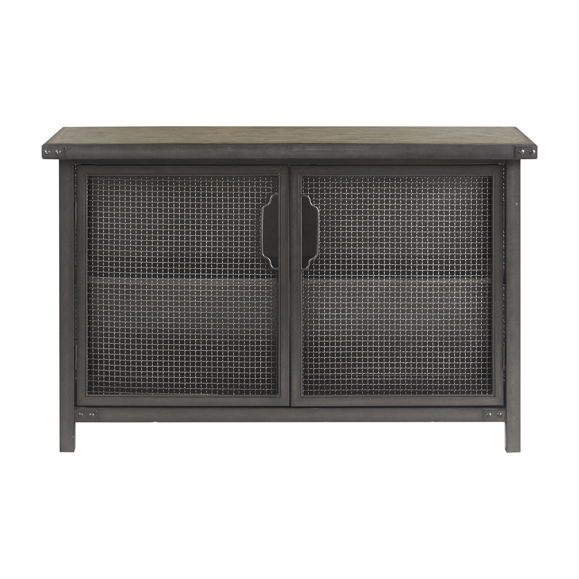 Modern Trent Austin Design Sideboards + Buffets | Allmodern regarding Avenal Sideboards (Image 23 of 30)