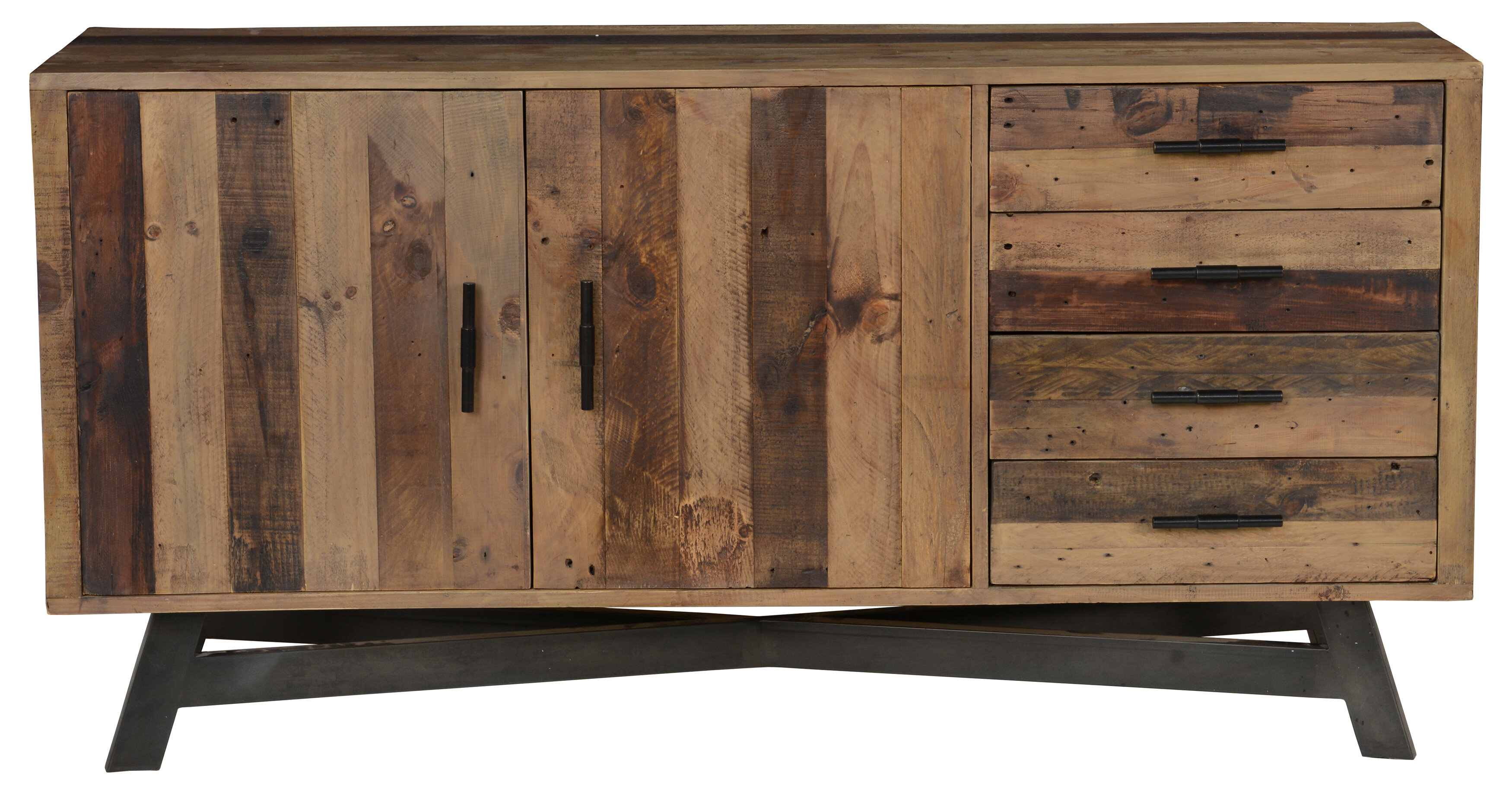 Modern Trent Austin Design Sideboards + Buffets | Allmodern Regarding Casolino Sideboards (View 21 of 30)