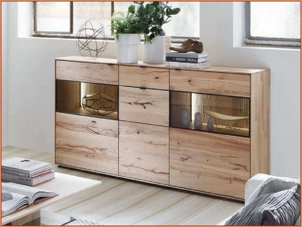 Moderne Sideboards (View 17 of 30)