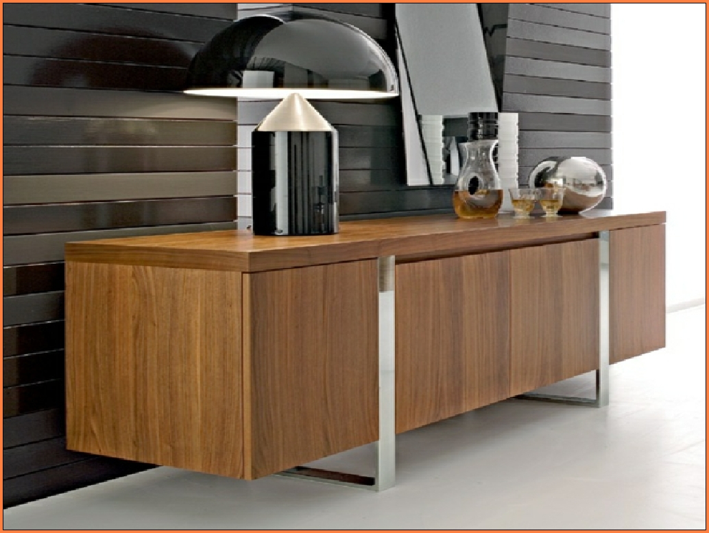 Moderne Sideboards (View 24 of 30)
