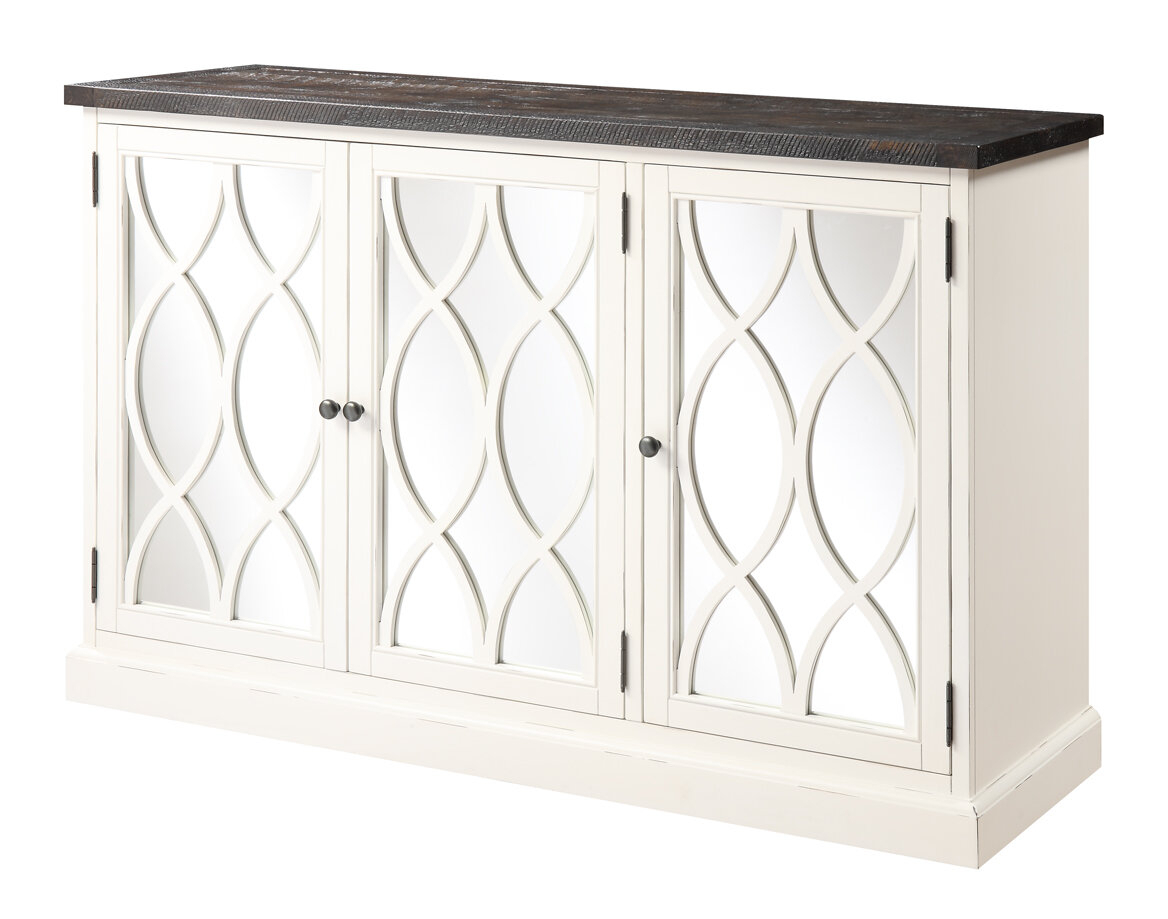 Mulford Sideboard In Tiphaine Sideboards (View 22 of 30)