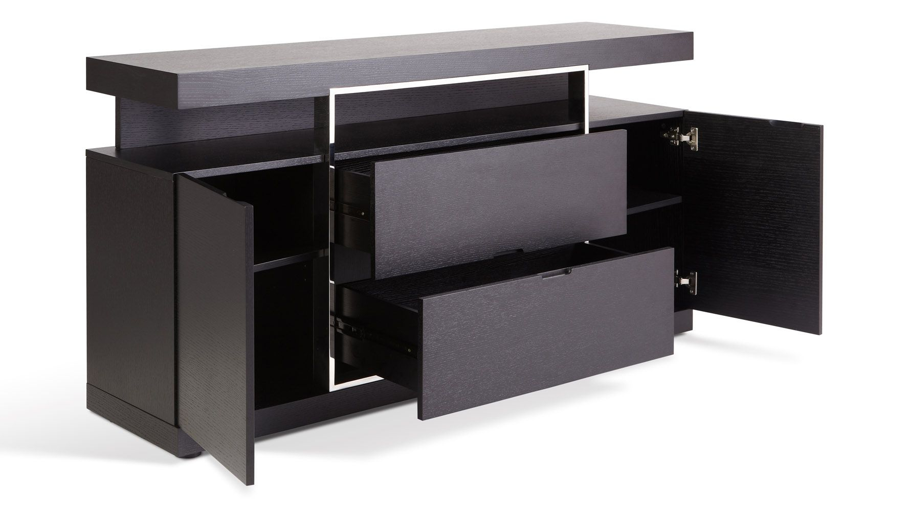 Norah Buffet | Tables | Furniture, Buffet, Office Furniture with regard to Modern Espresso Storage Buffets (Image 27 of 30)
