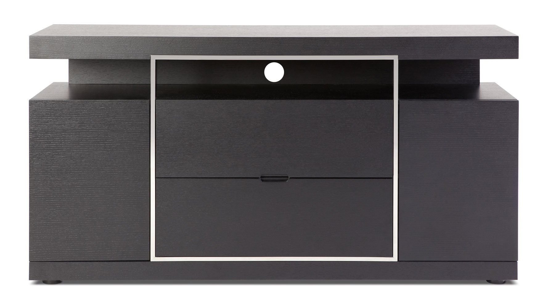 Norah Buffet With Modern Black Storage Buffets (View 2 of 30)