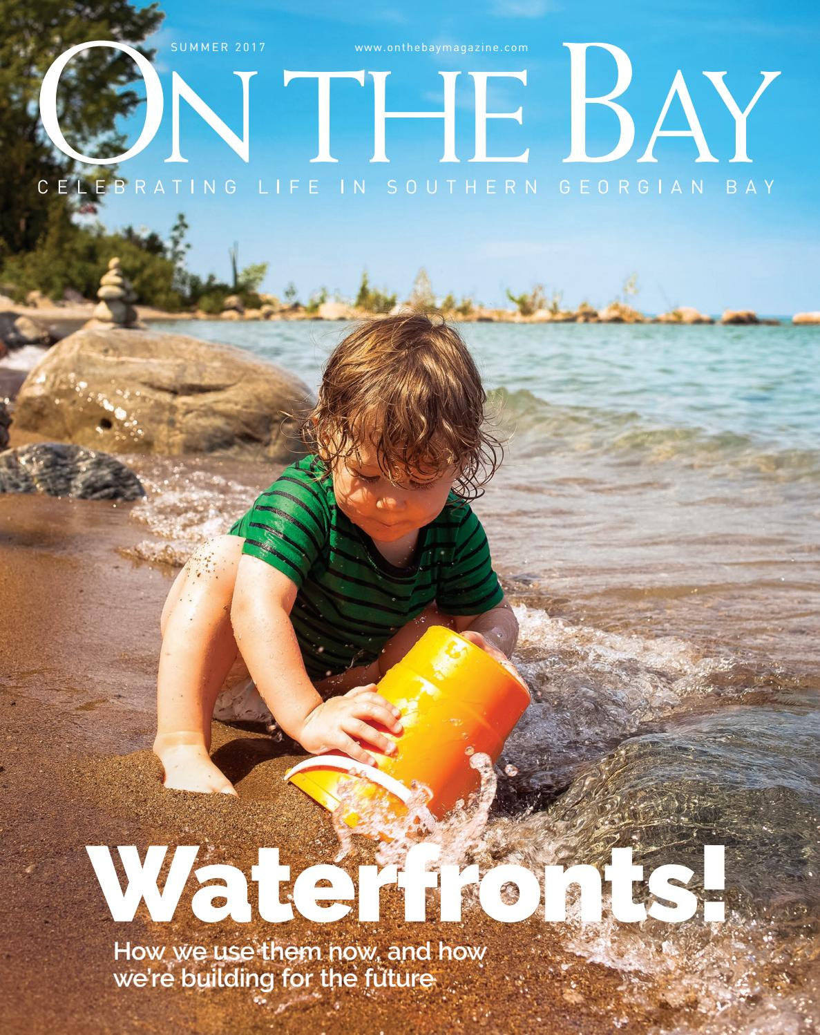 On The Bay Summer 2017On The Bay Magazine – Issuu In Summer Desire Credenzas (View 18 of 30)