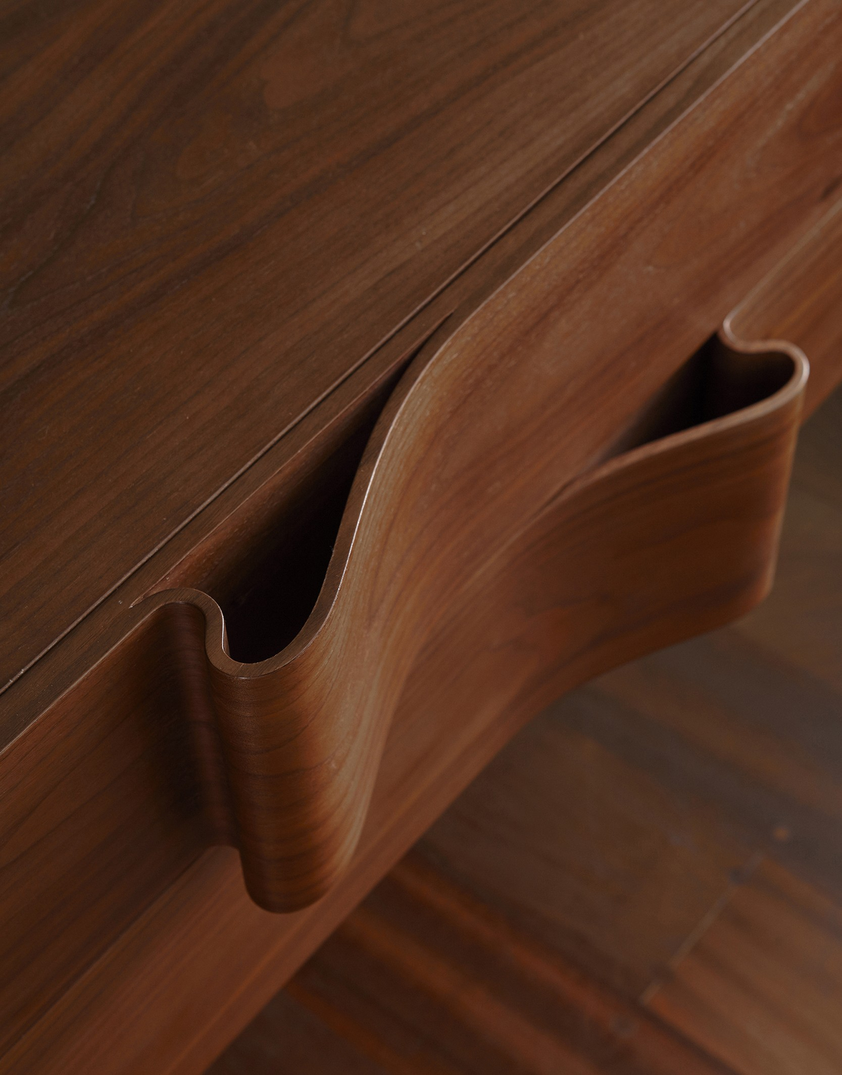 Onda Sideboard – Projects – Arthur Casas Pertaining To Strokes And Waves Credenzas (View 23 of 30)